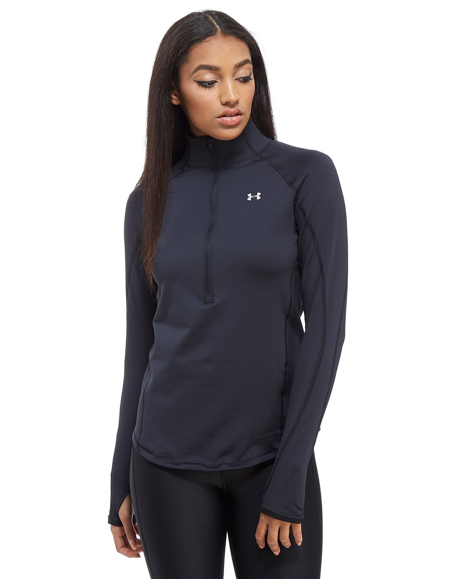 Under Armour ColdGear 1/2 Zip Top