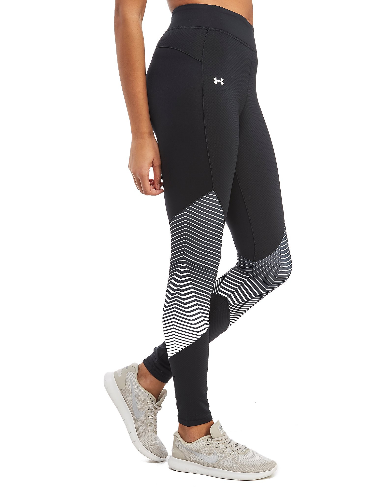Under Armour Reactor Leggings Dames