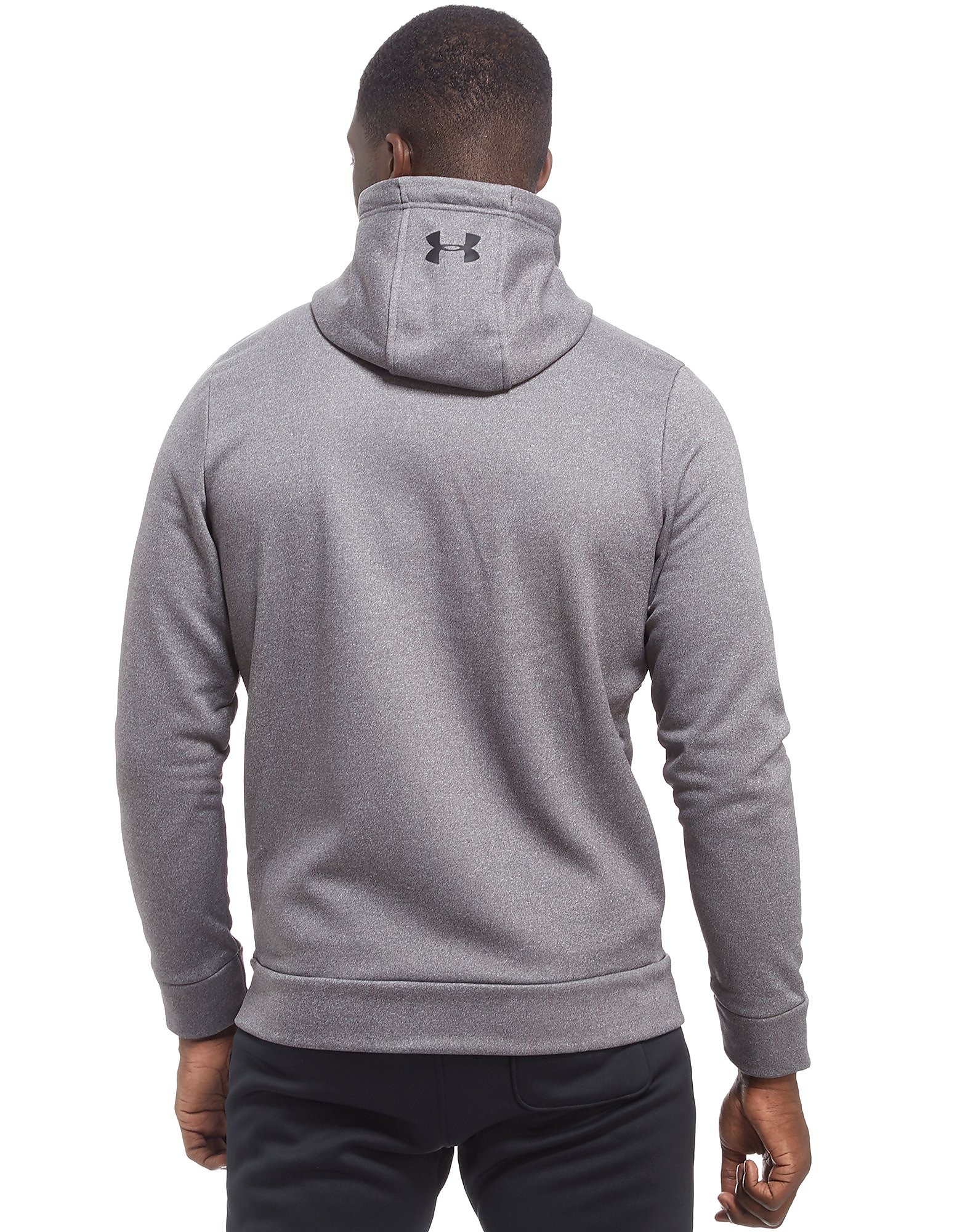 Under Armour Icon Full Zip Hoodie