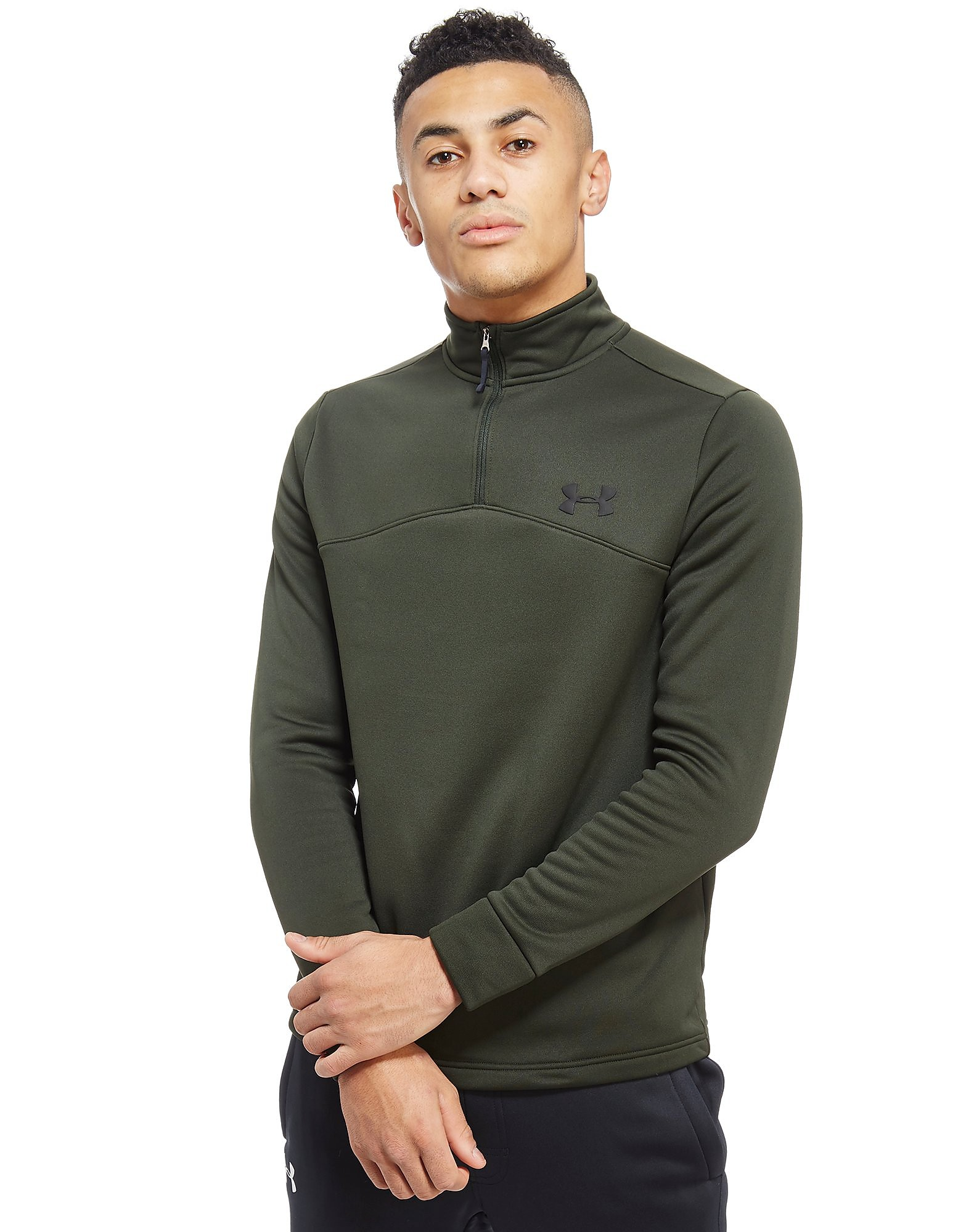 Under Armour Storm Icon Quarter Zip Top