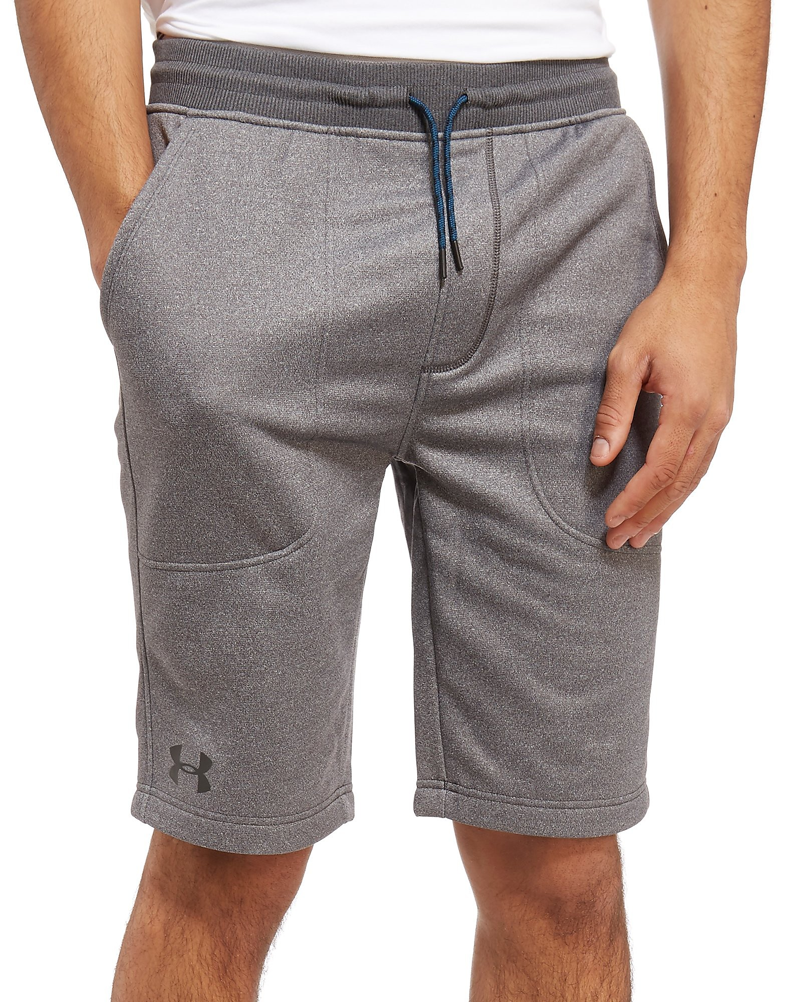 Under Armour Icon Shorts