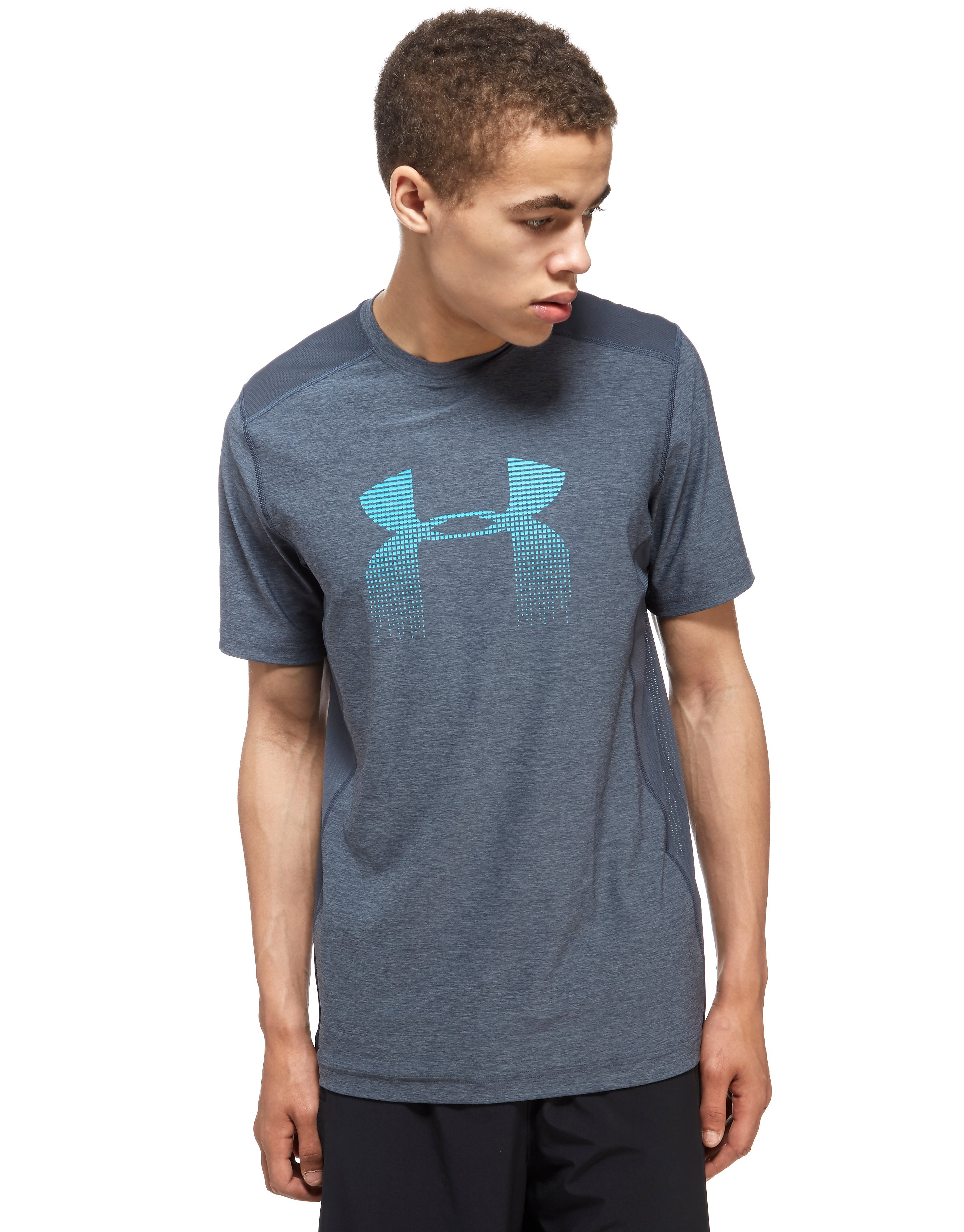 Under Armour T-shirt Raid Graphic Homme