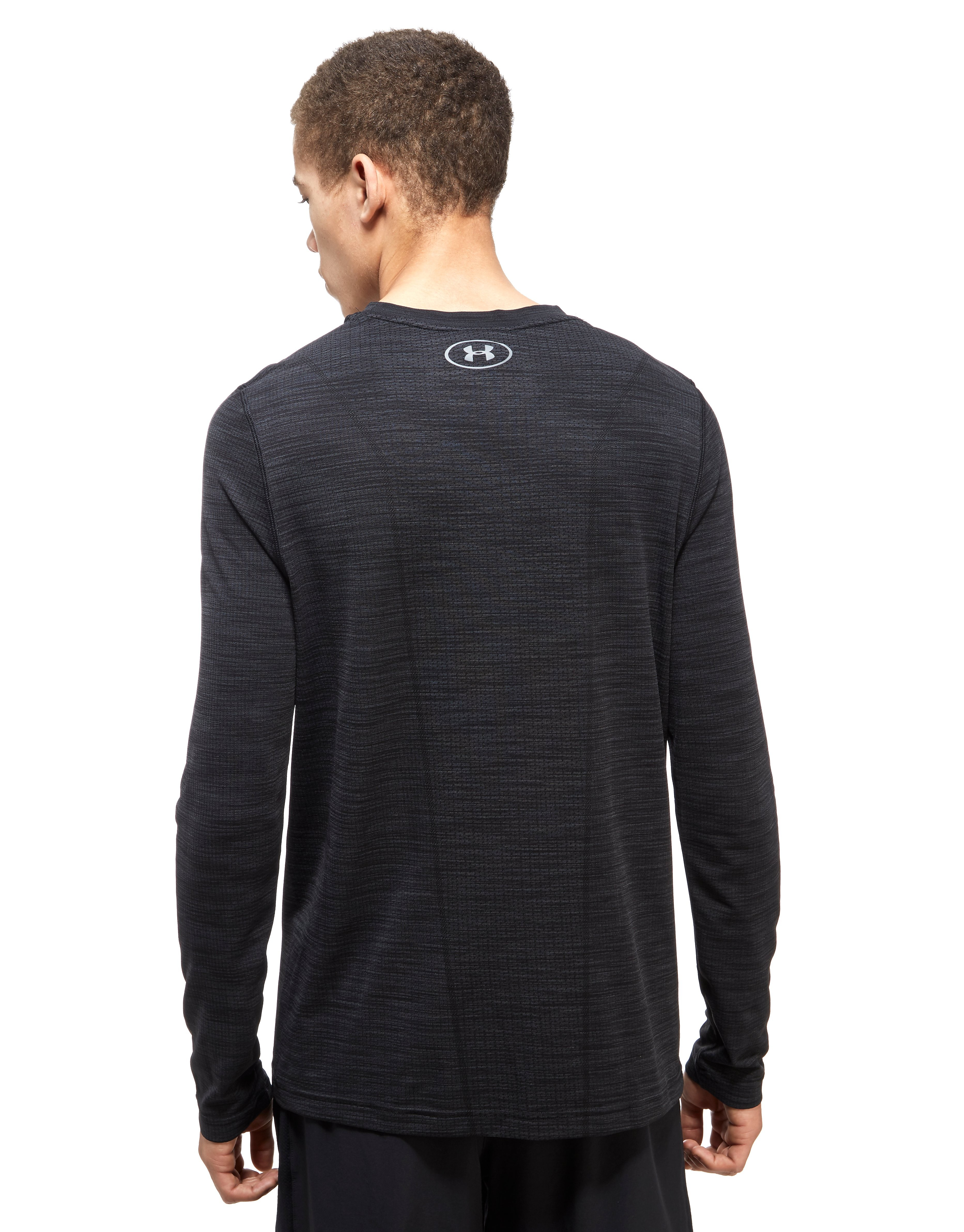 Under Armour Threadborne Long-Sleeved T-Shirt