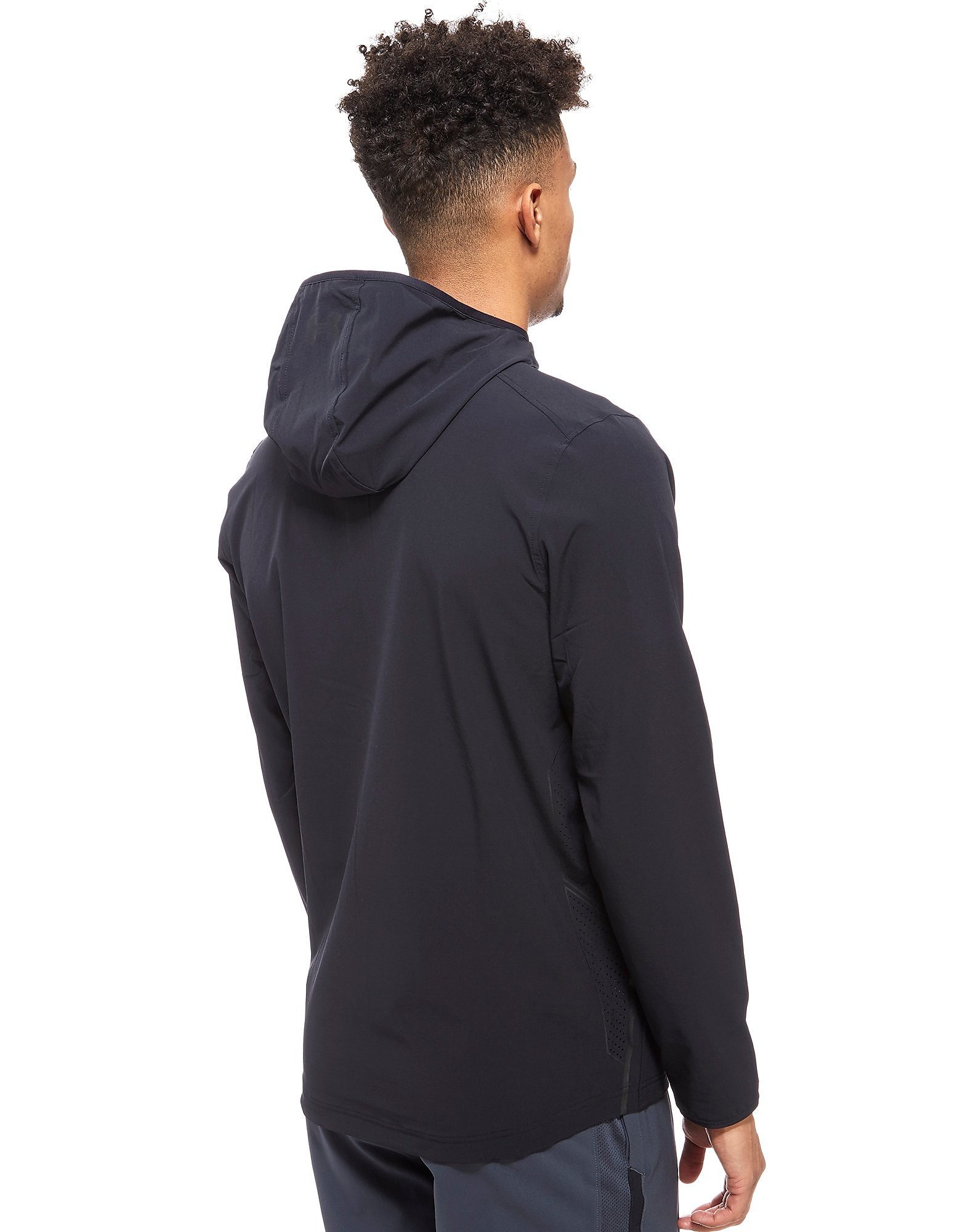 Under Armour Storm Vortex Full Zip Felpa con Cappuccio
