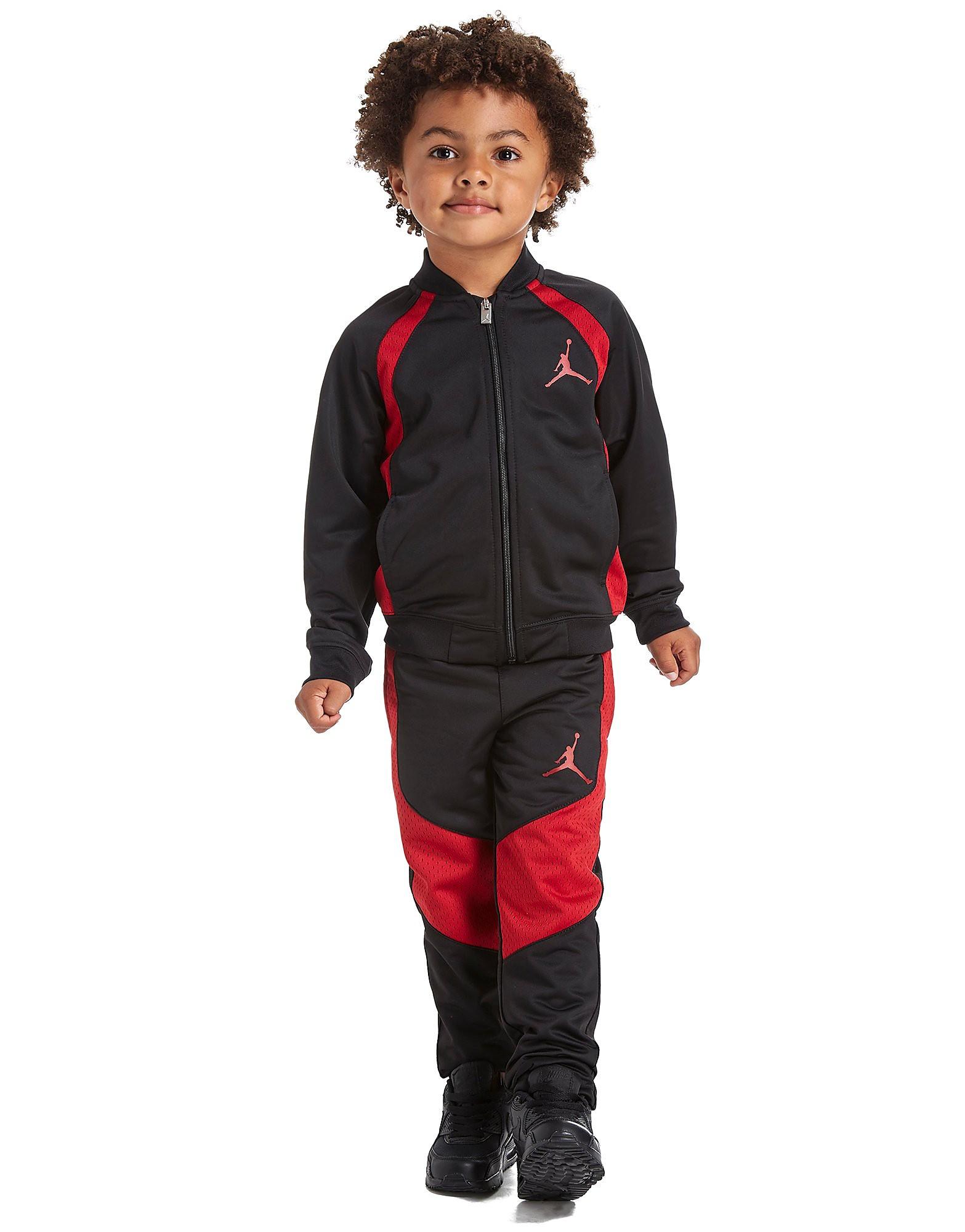 Jordan Air Jordan Tracksuit Children