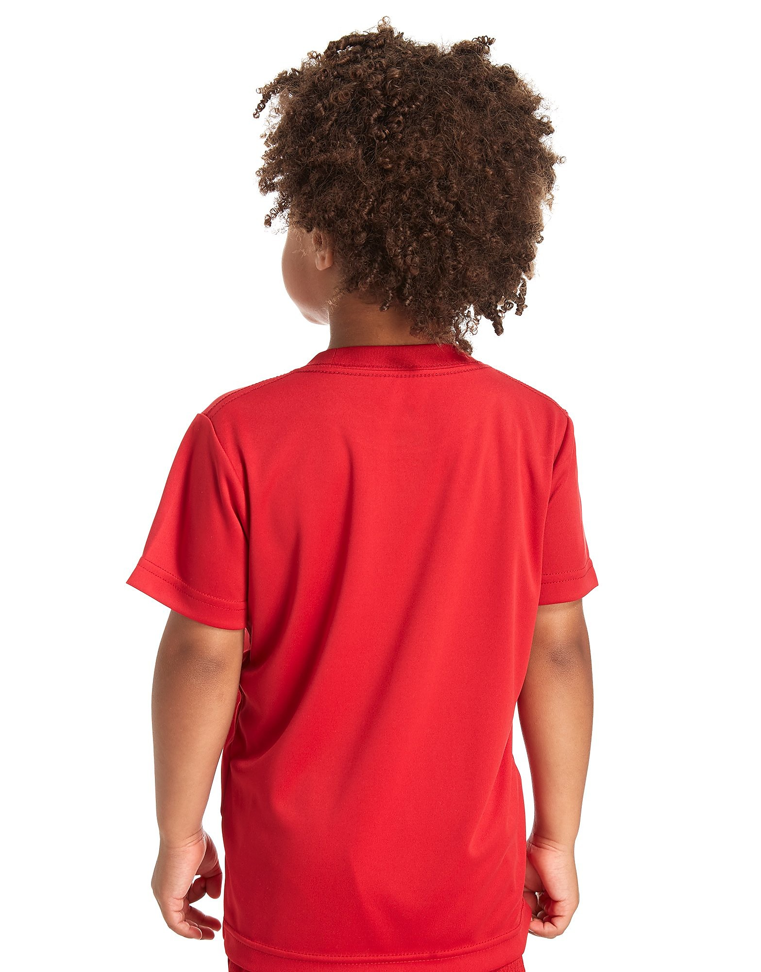 Jordan Jumpman Logo T-Shirt Children