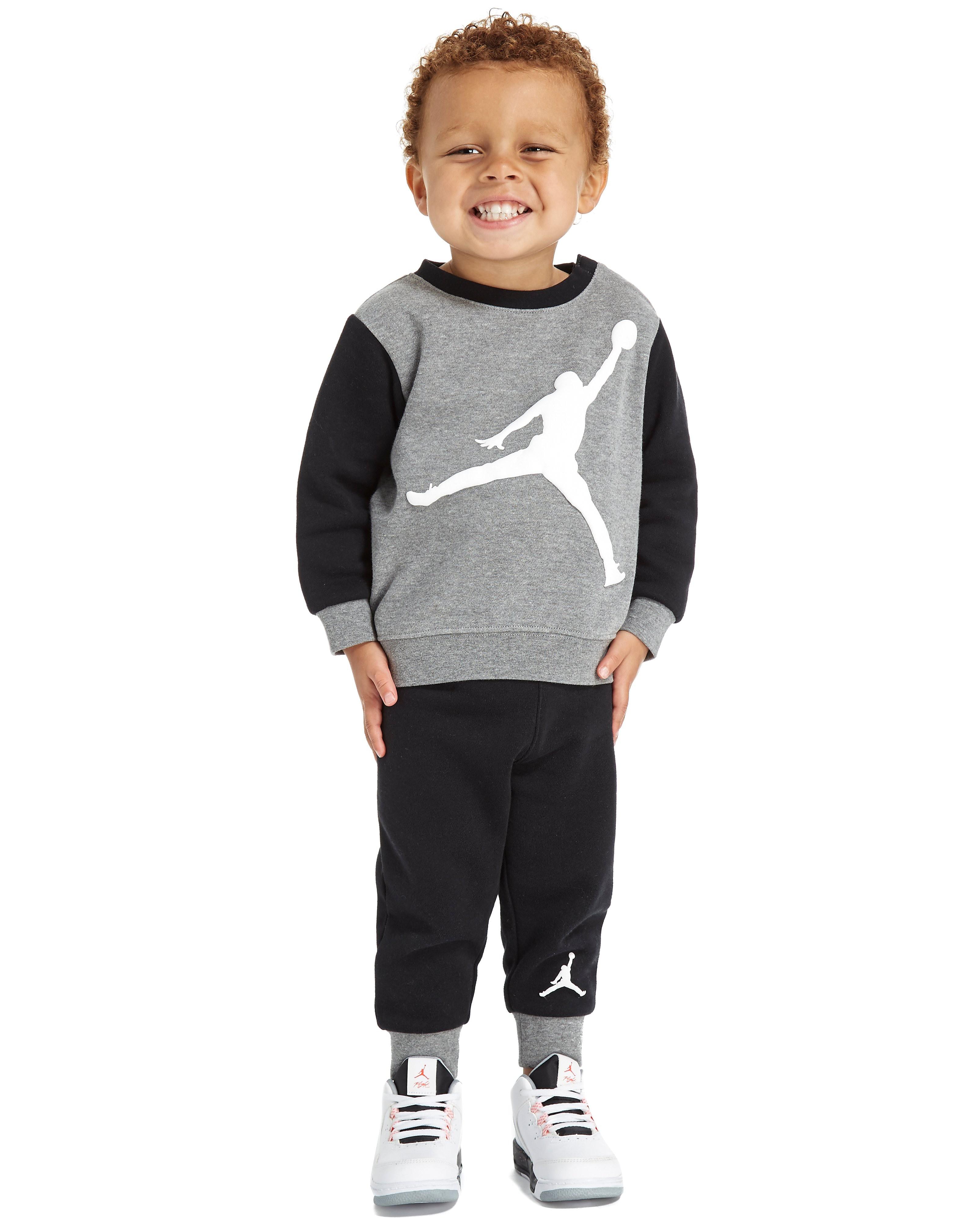 Jordan Sweat Jumpman Bébé