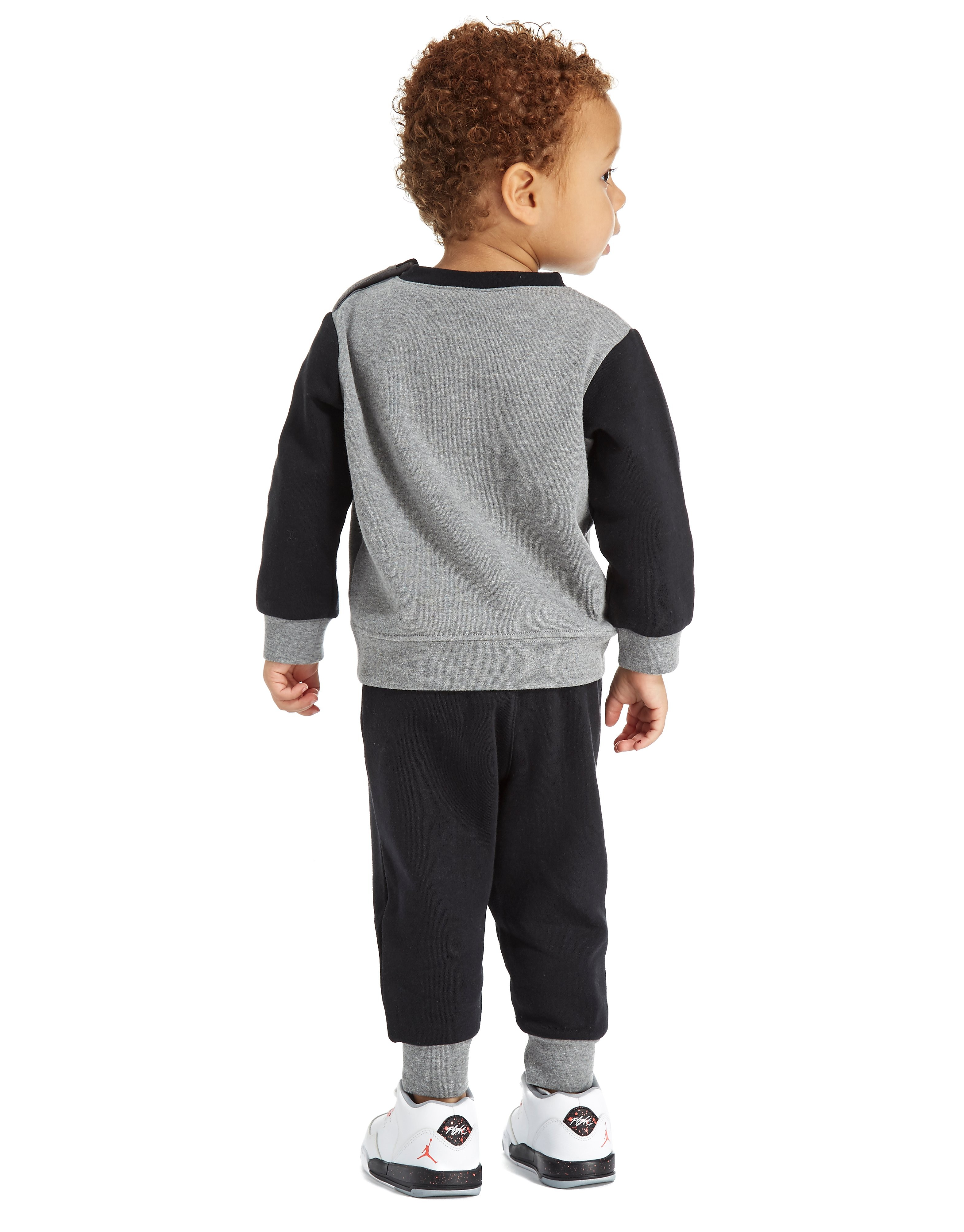 Jordan Jumpman Sweatshirt Suit Infant