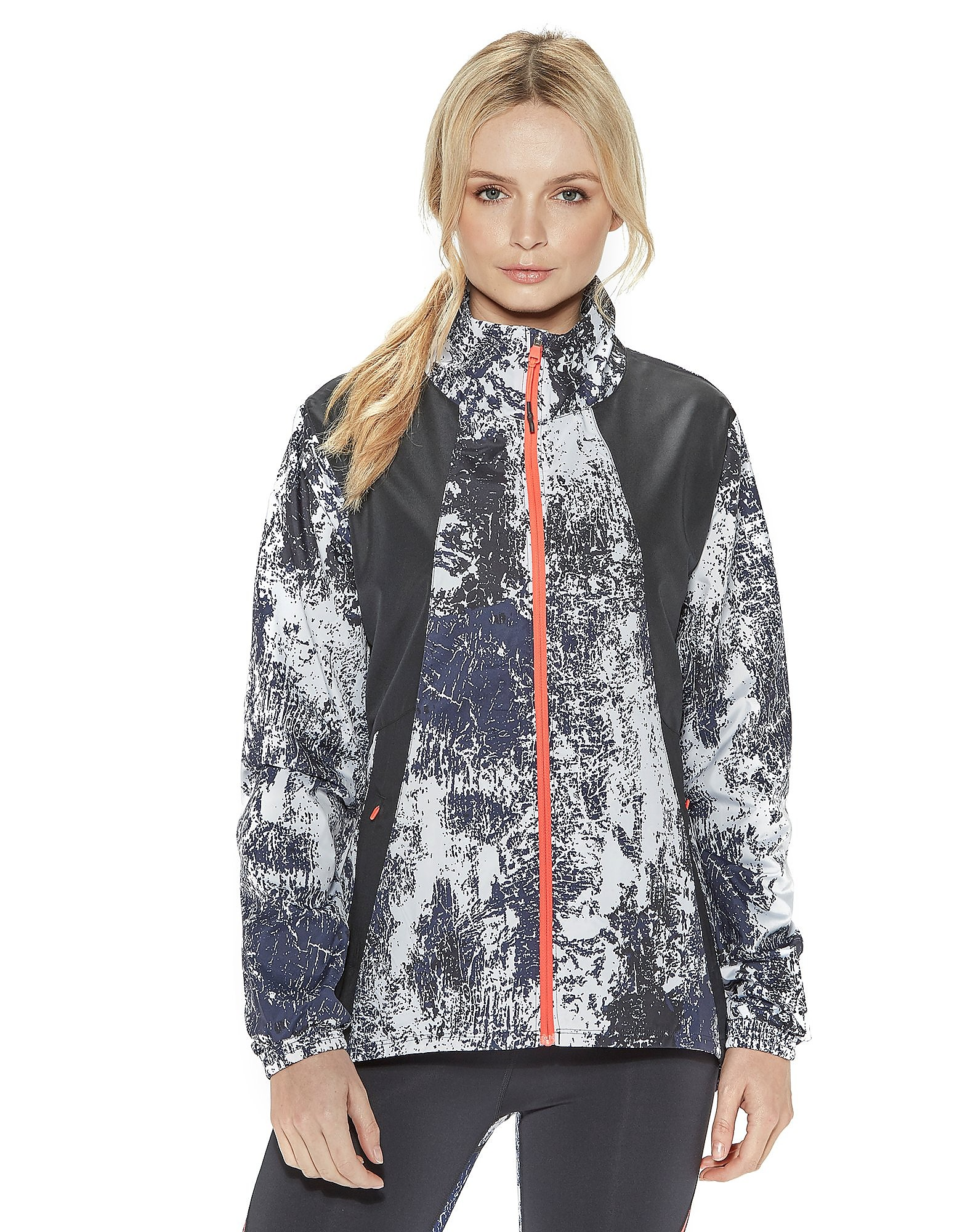Under Armour Winter Run Jacket