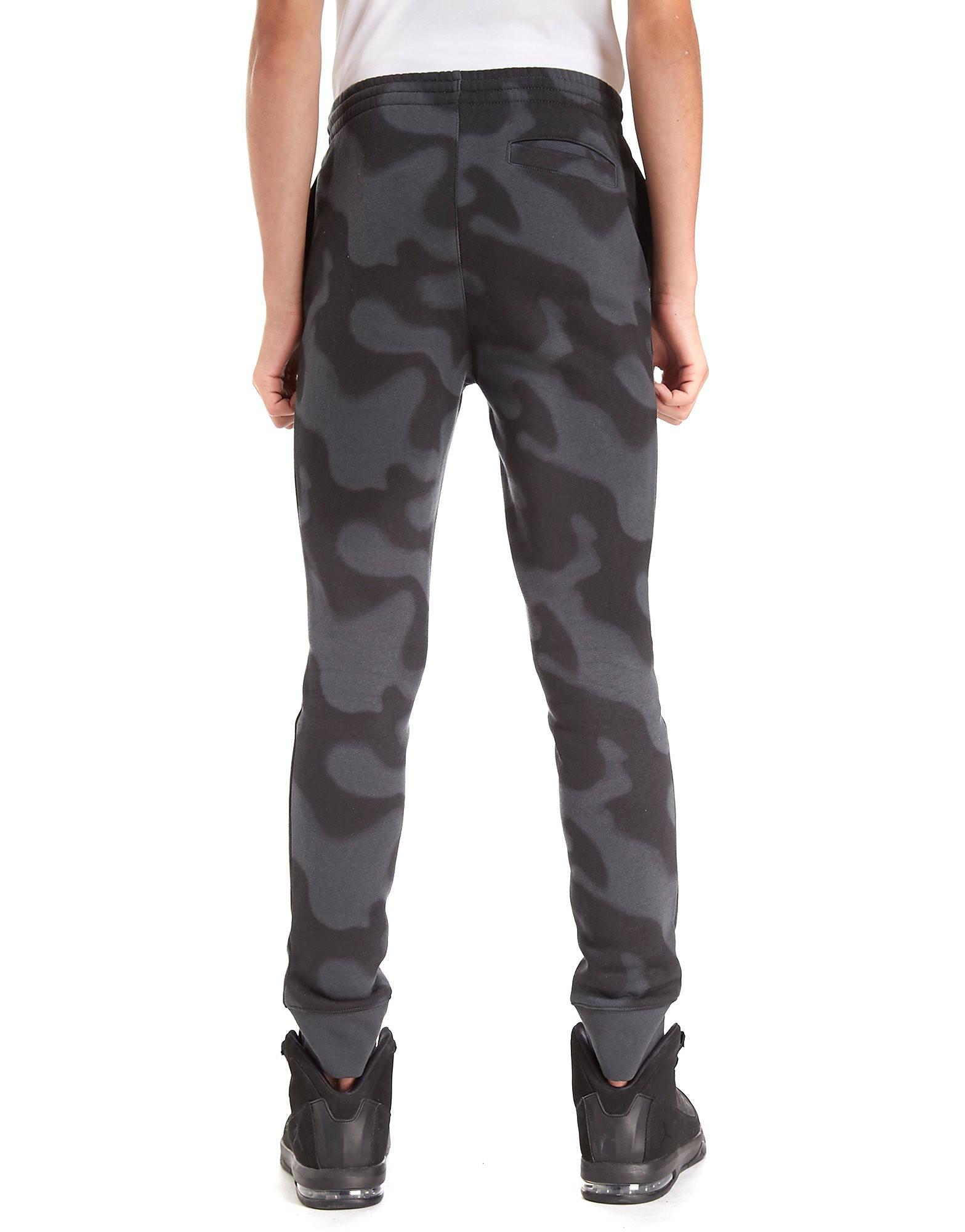 Nike Jordan Flight Camo Pants Junior