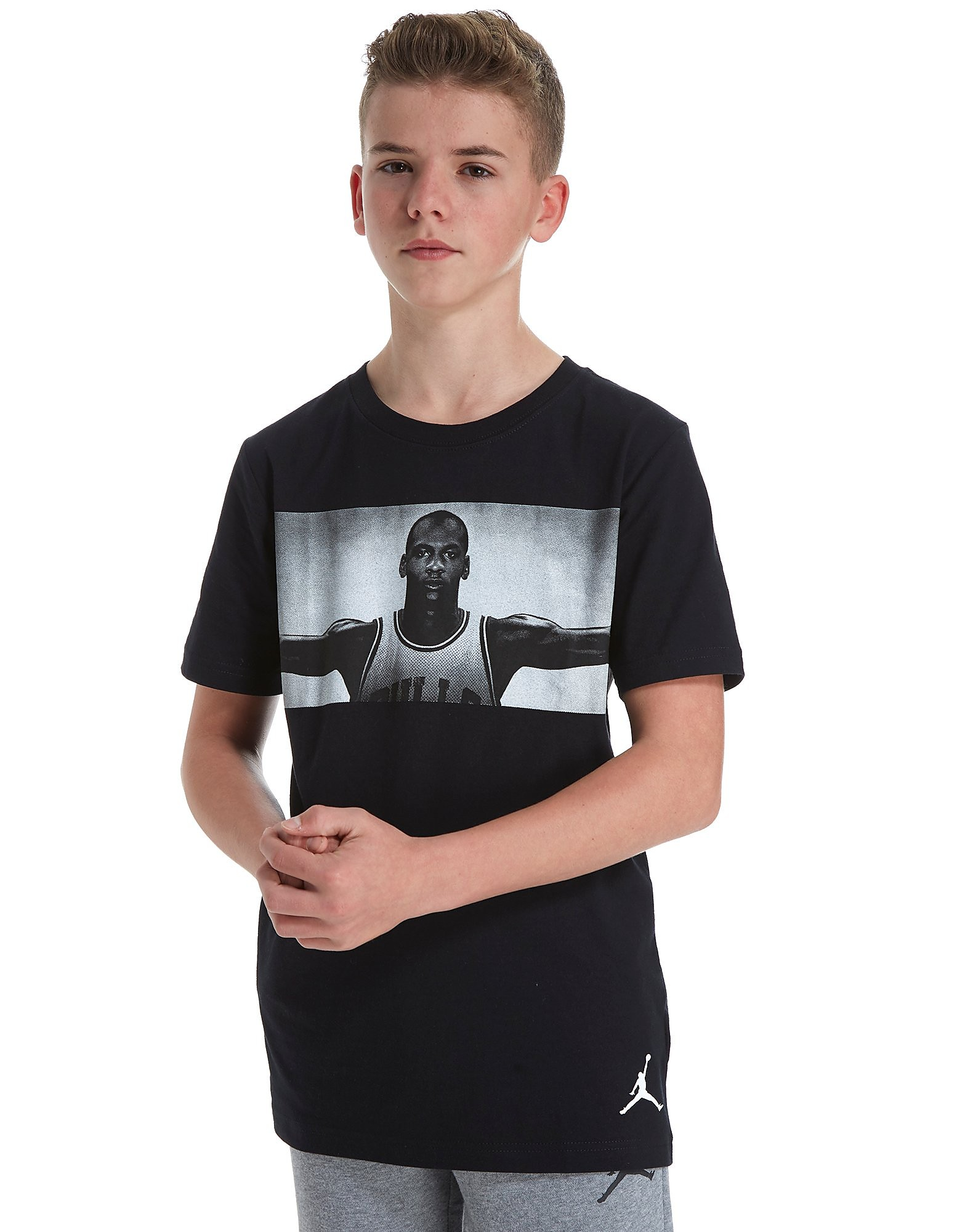 Jordan Lifestyle Wings Photo T-Shirt