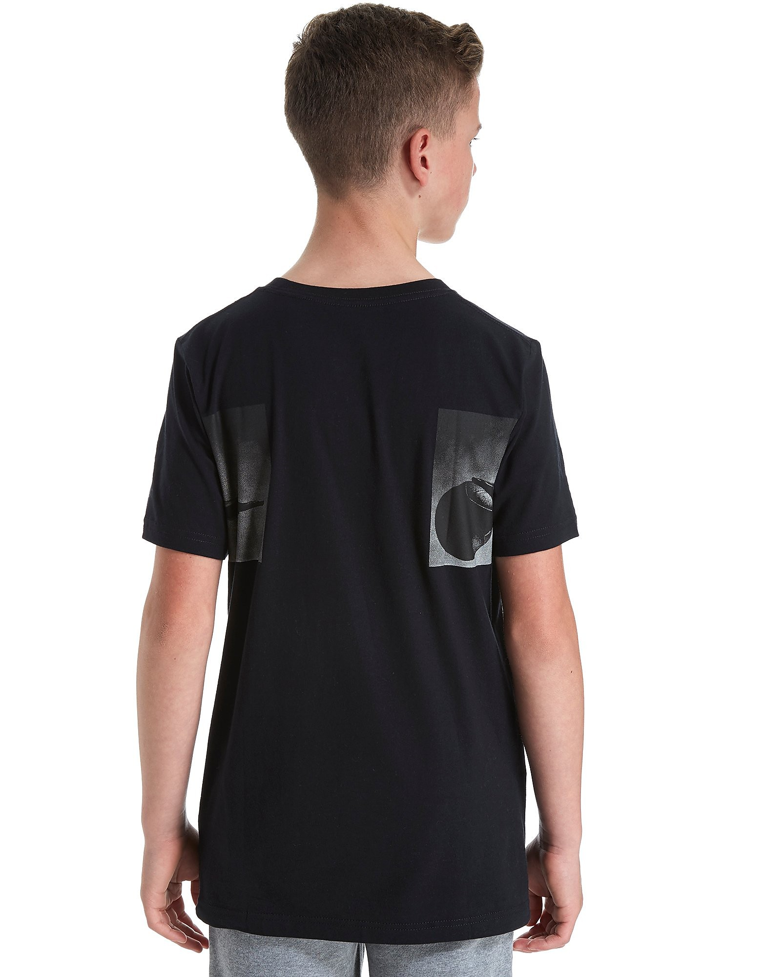 Jordan Lifestyle Wings Photo T-Shirt Junior