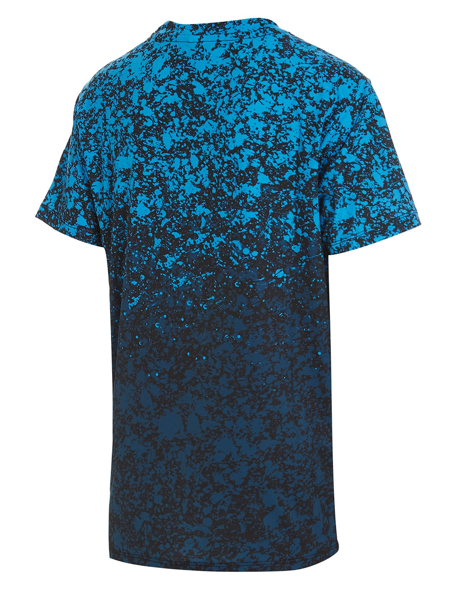 Hype Blue Splats T-Shirt