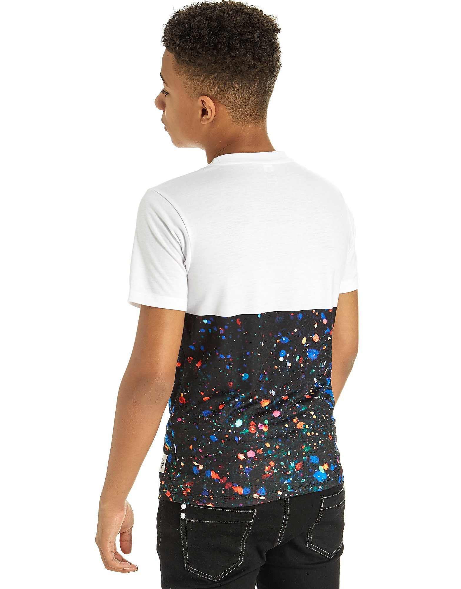 Hype Magic Half T-Shirt Junior