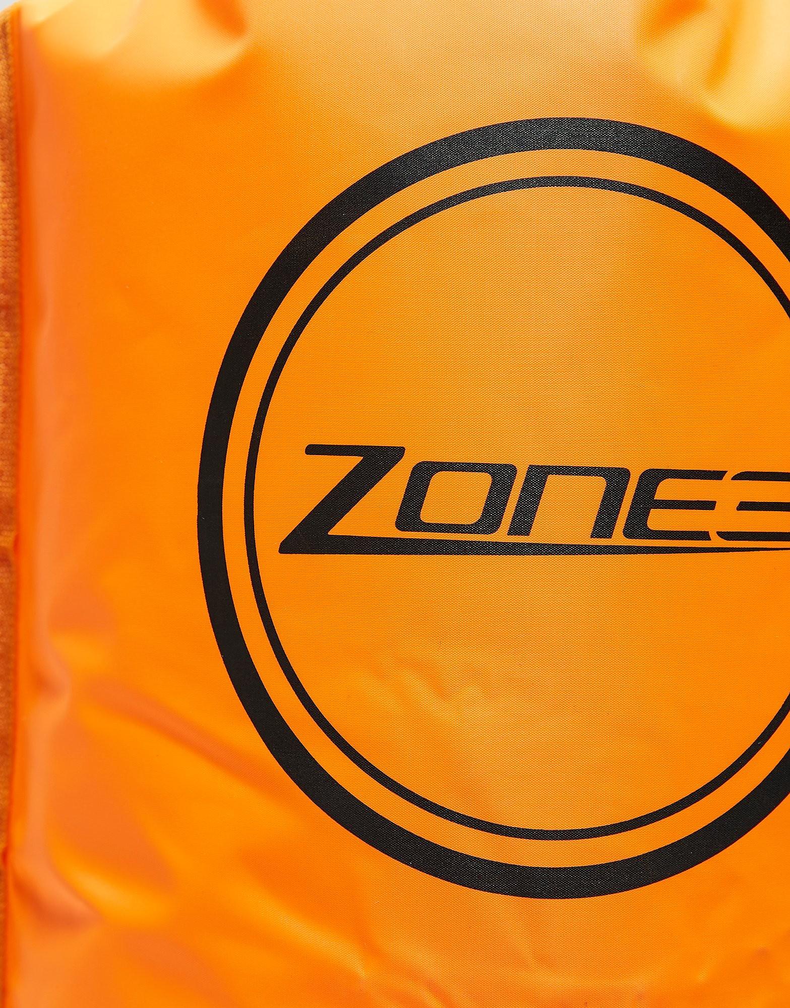 Zone 3 Donut Swim Buoy and Dry Bag