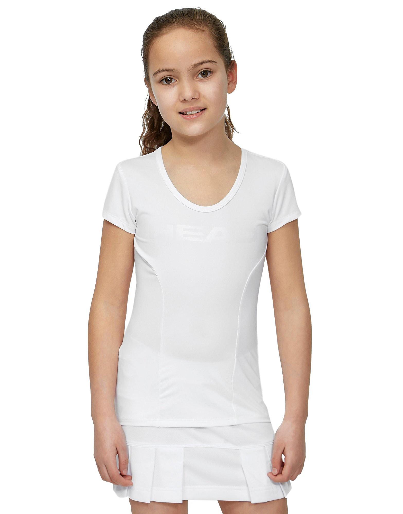 Head Vision Corpo Shirt Girl's