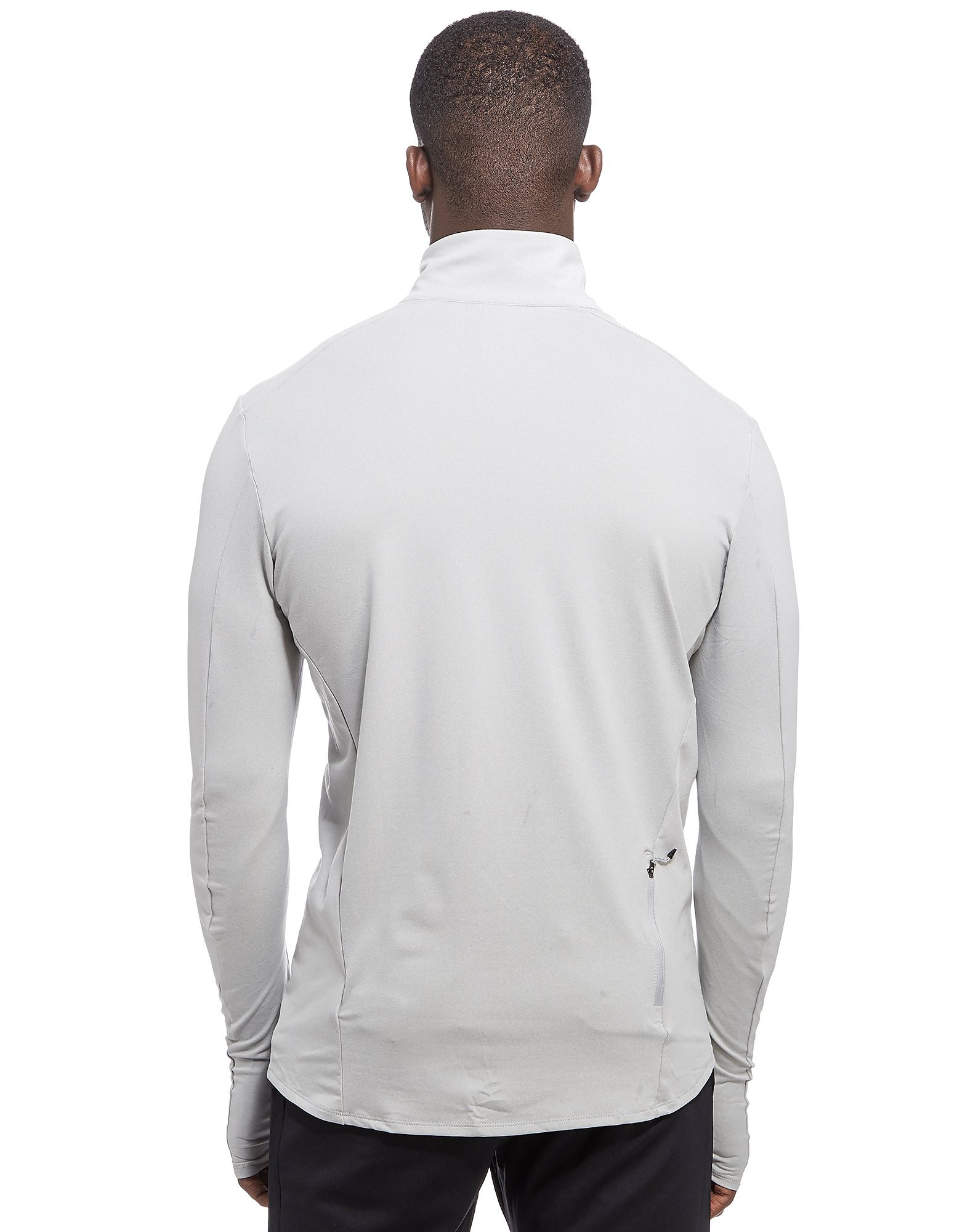 adidas Supernova Half-Zip Sweatshirt Heren