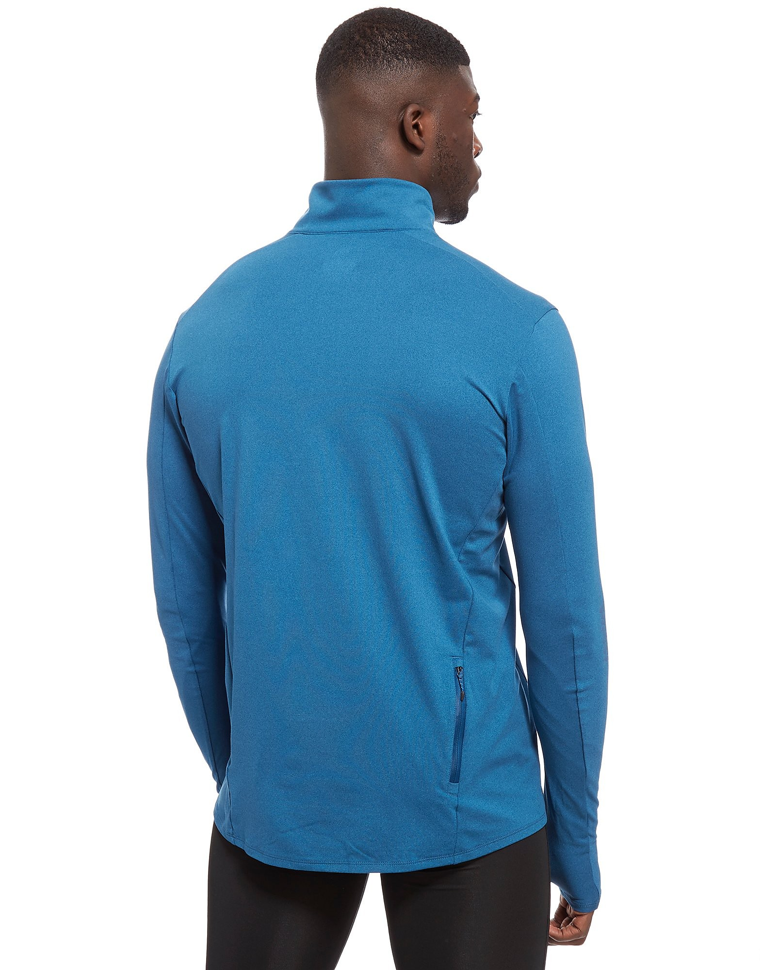 adidas Supernova Half-Zip Sweatshirt