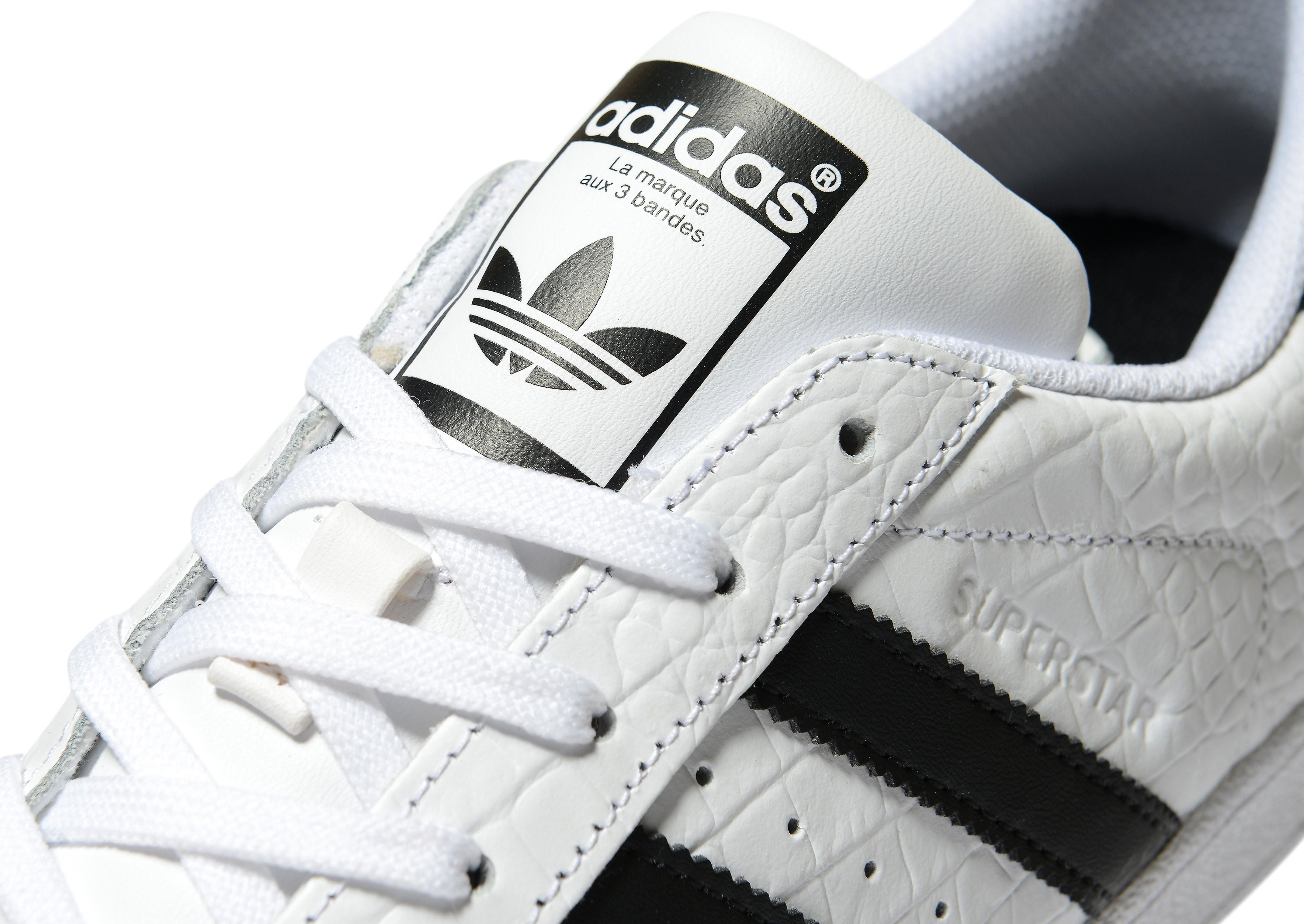 adidas Originals Superstar Animal