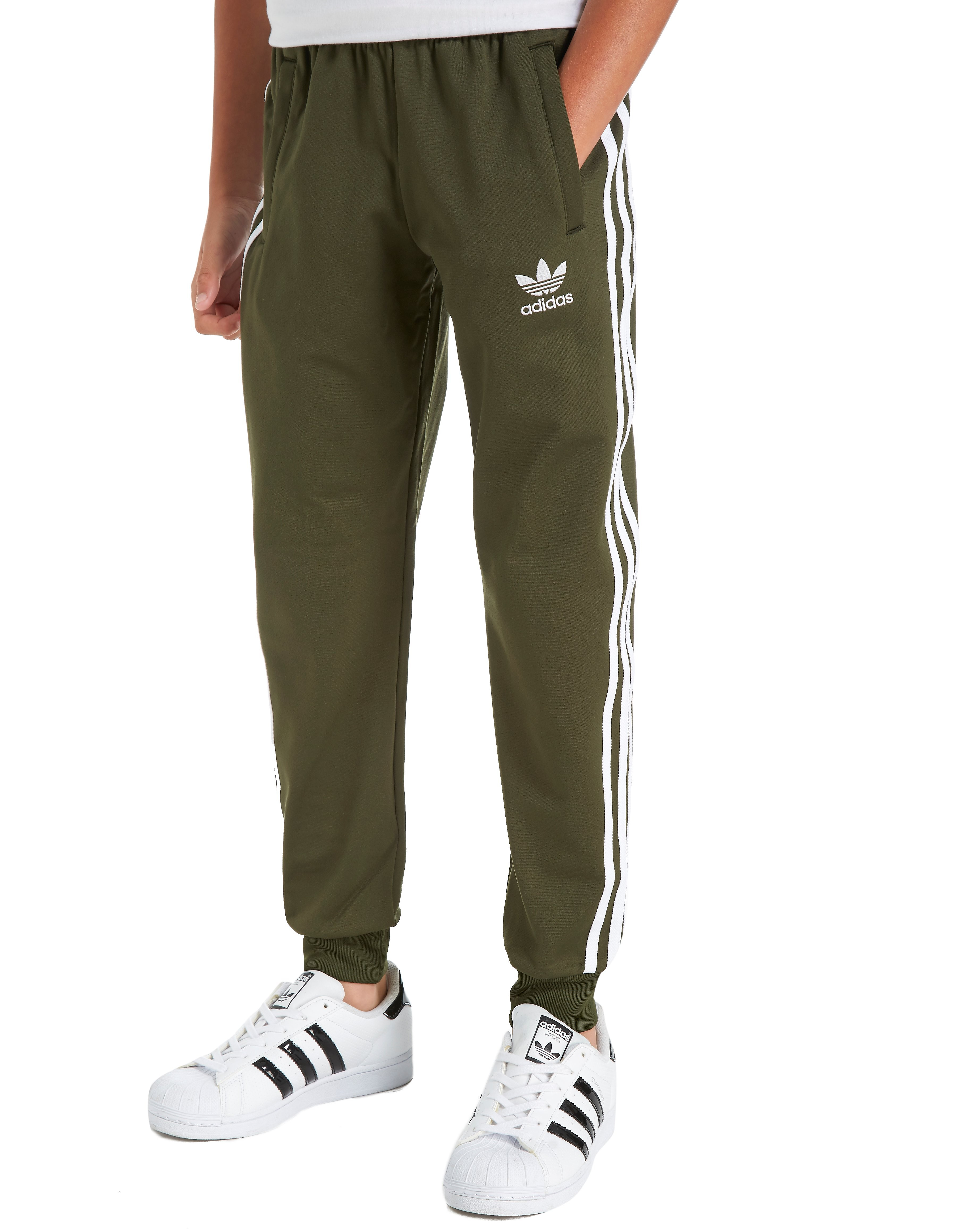 adidas Originals Superstar Pant Junior