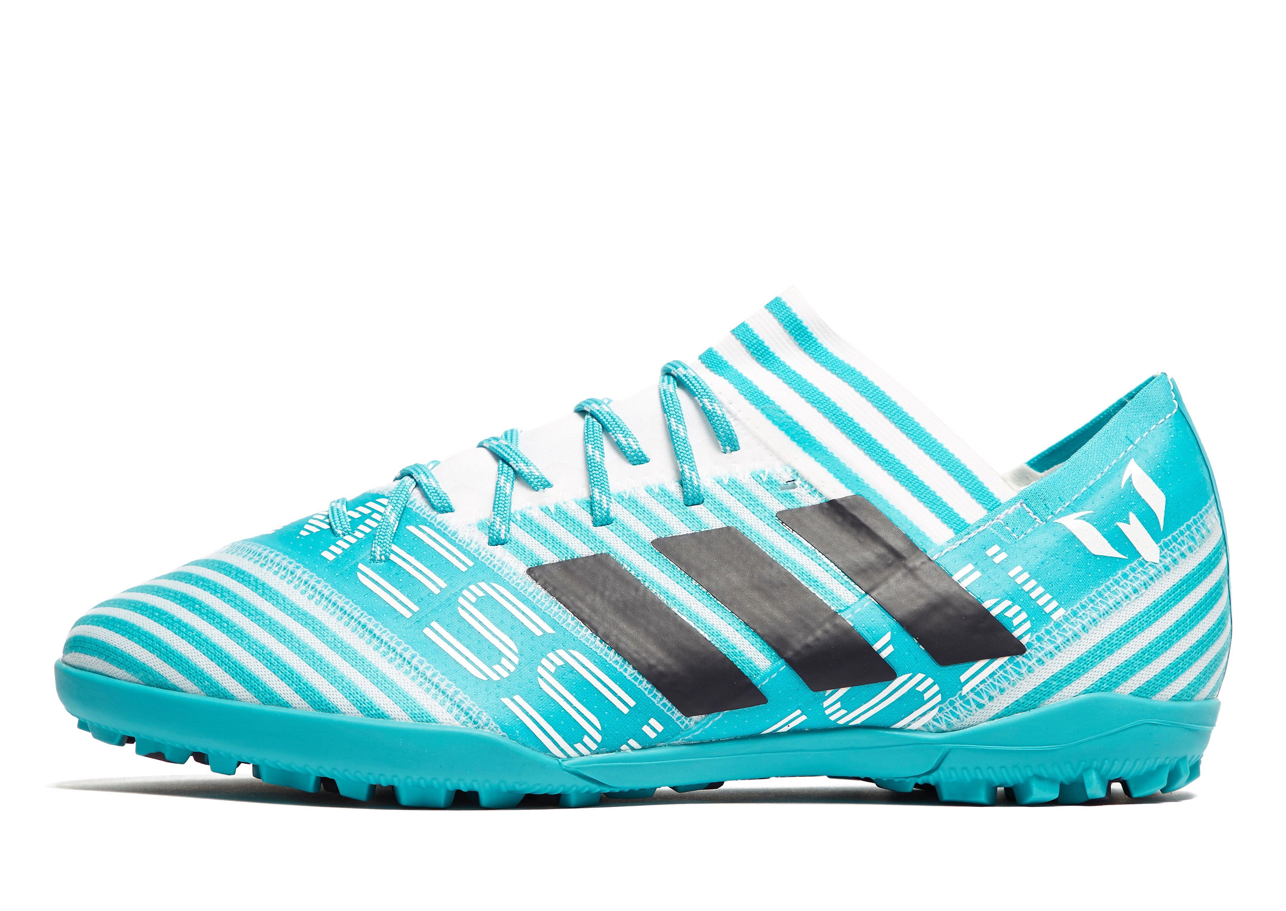 adidas Ocean Storm Nemeziz 17.3 TF Messi