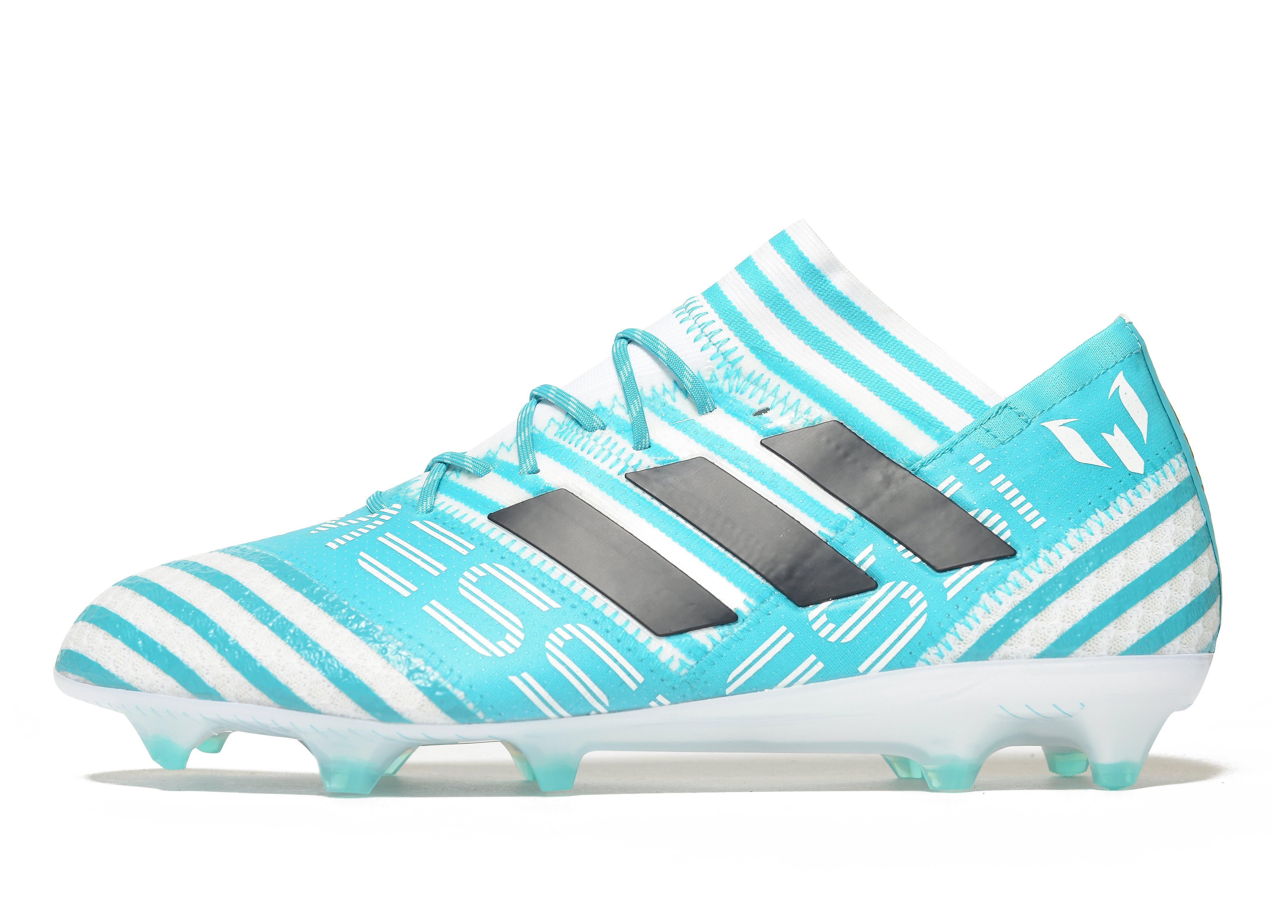 adidas Ocean Storm Nemeziz 17.1 FG Messi