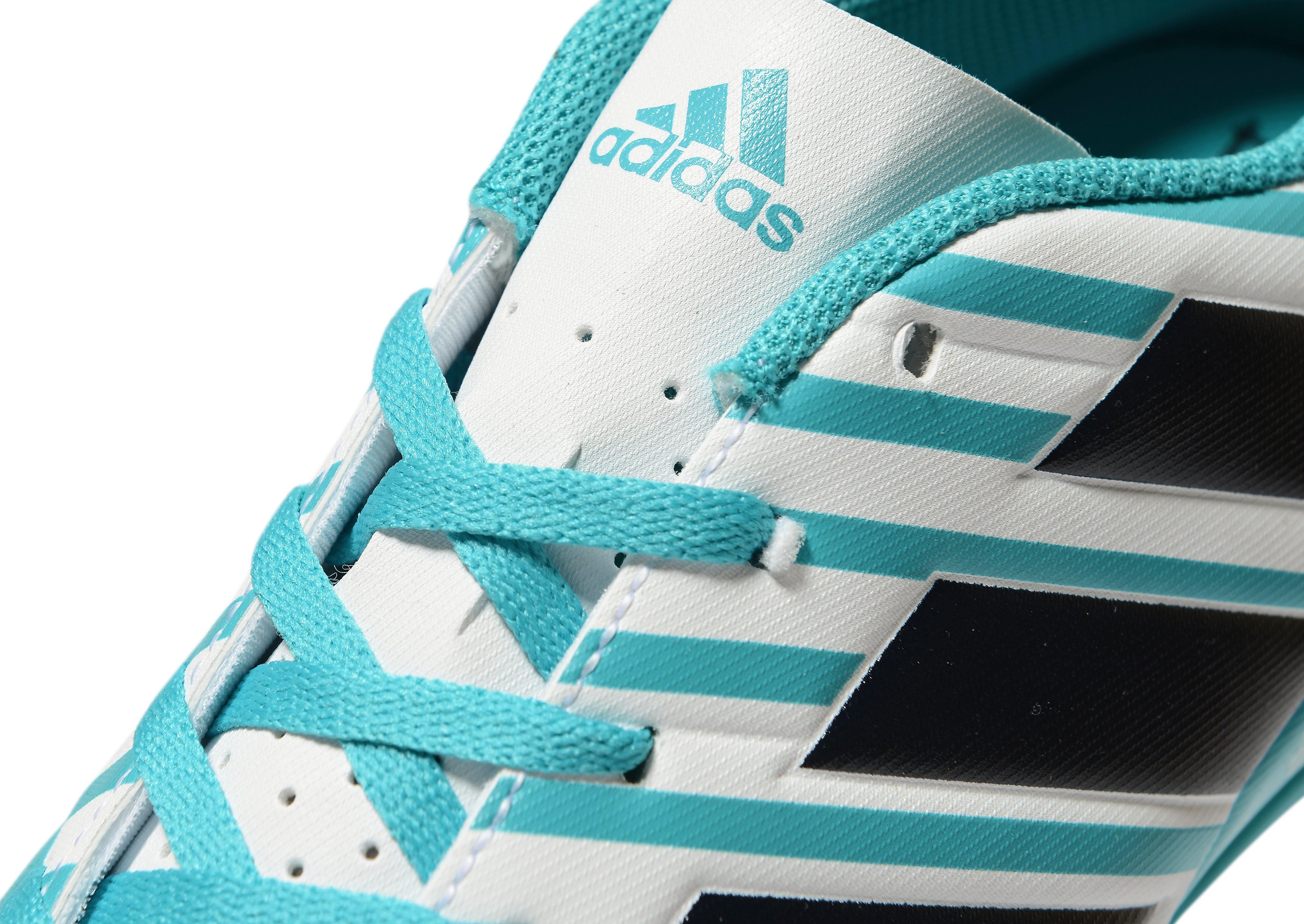 adidas Ocean Storm Nemeziz 17.4 TF Messi