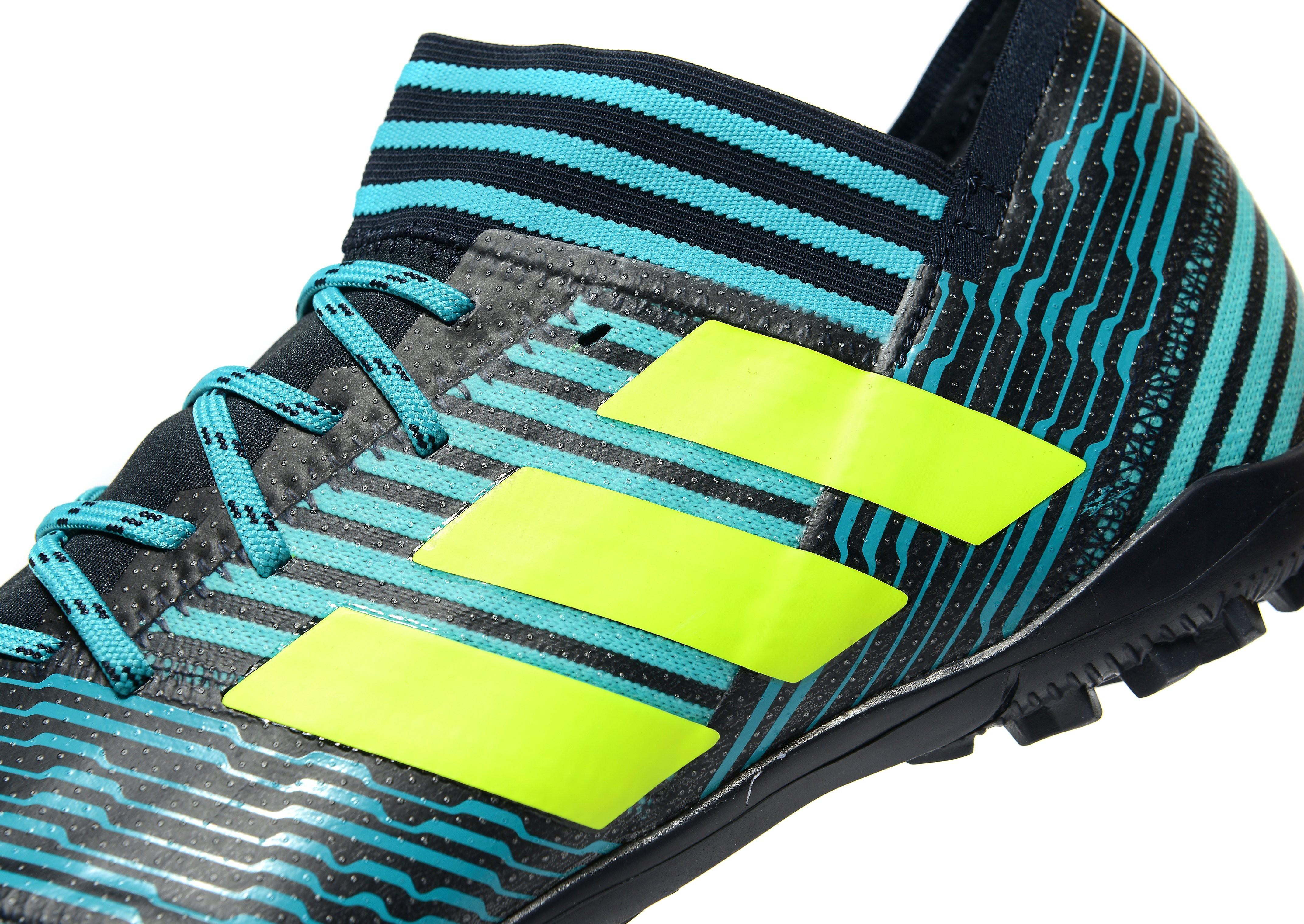 adidas Ocean Storm Nemeziz 17.3 Turf Heren