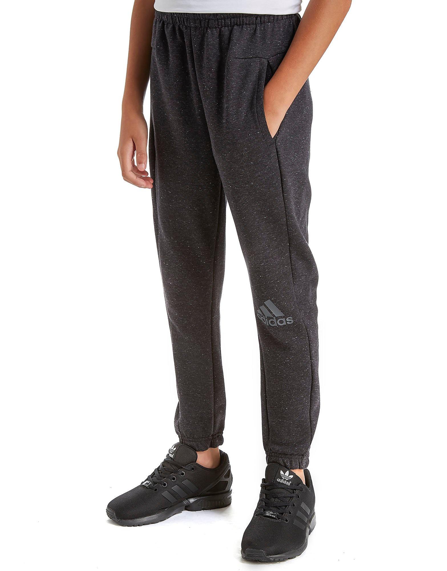 adidas ID Stadium Pants Kinderen - Zwart - Kind
