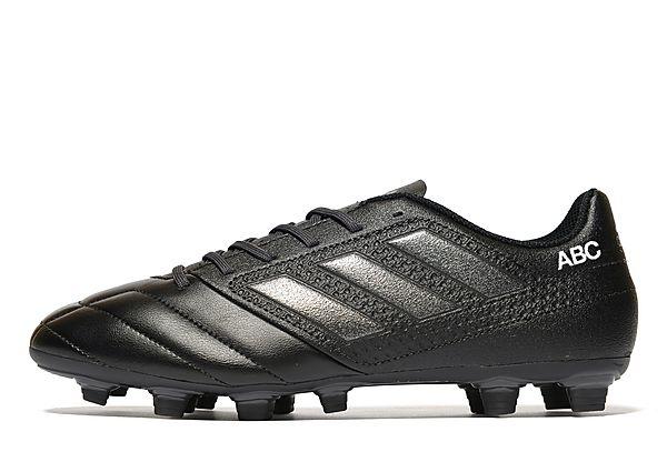 brand new 90762 b9b62 adidas Ace 17.4 Blue Blast Pack FG Football Boots Black