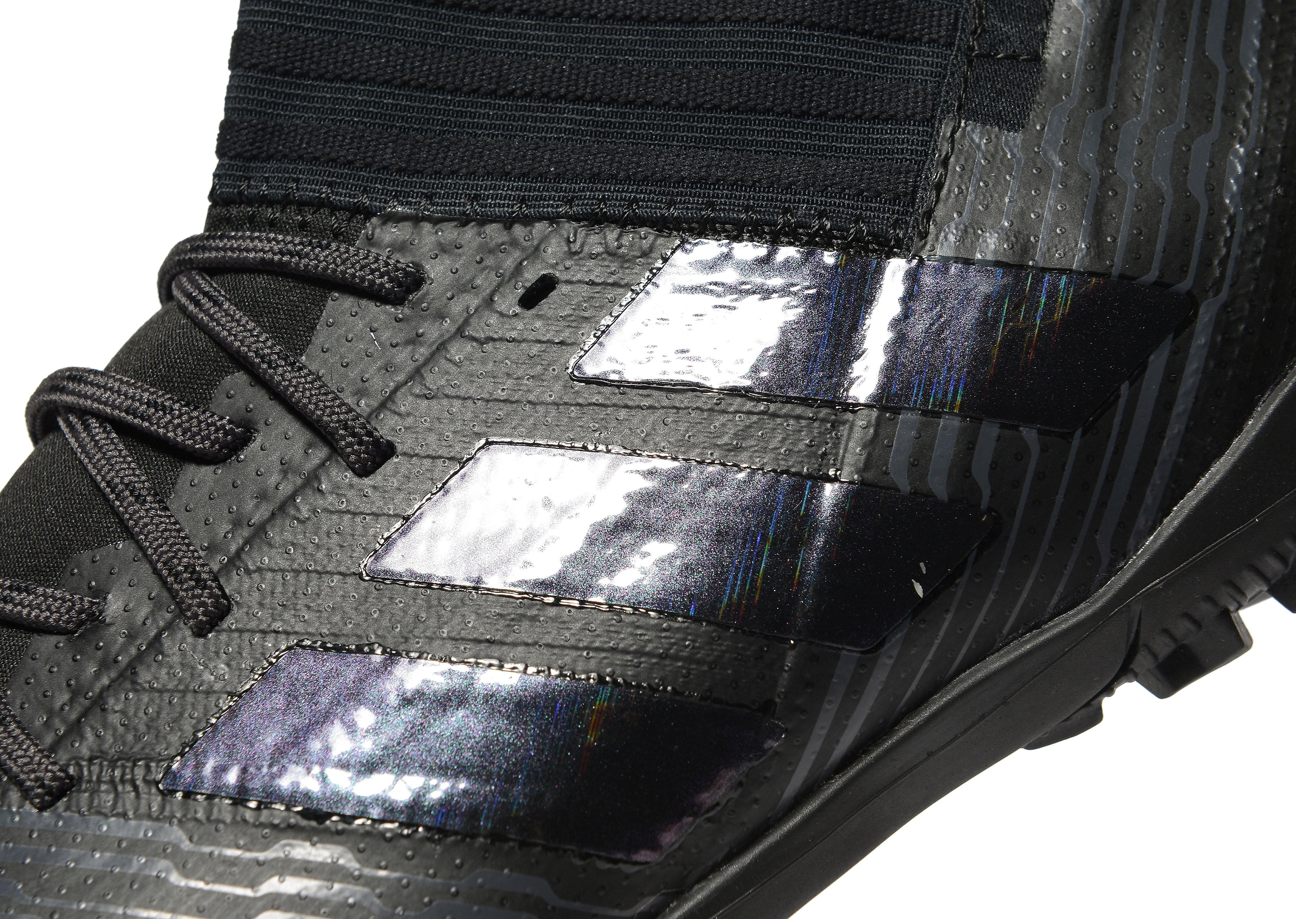 adidas Magnetic Storm Nemeziz 17.3 Turf