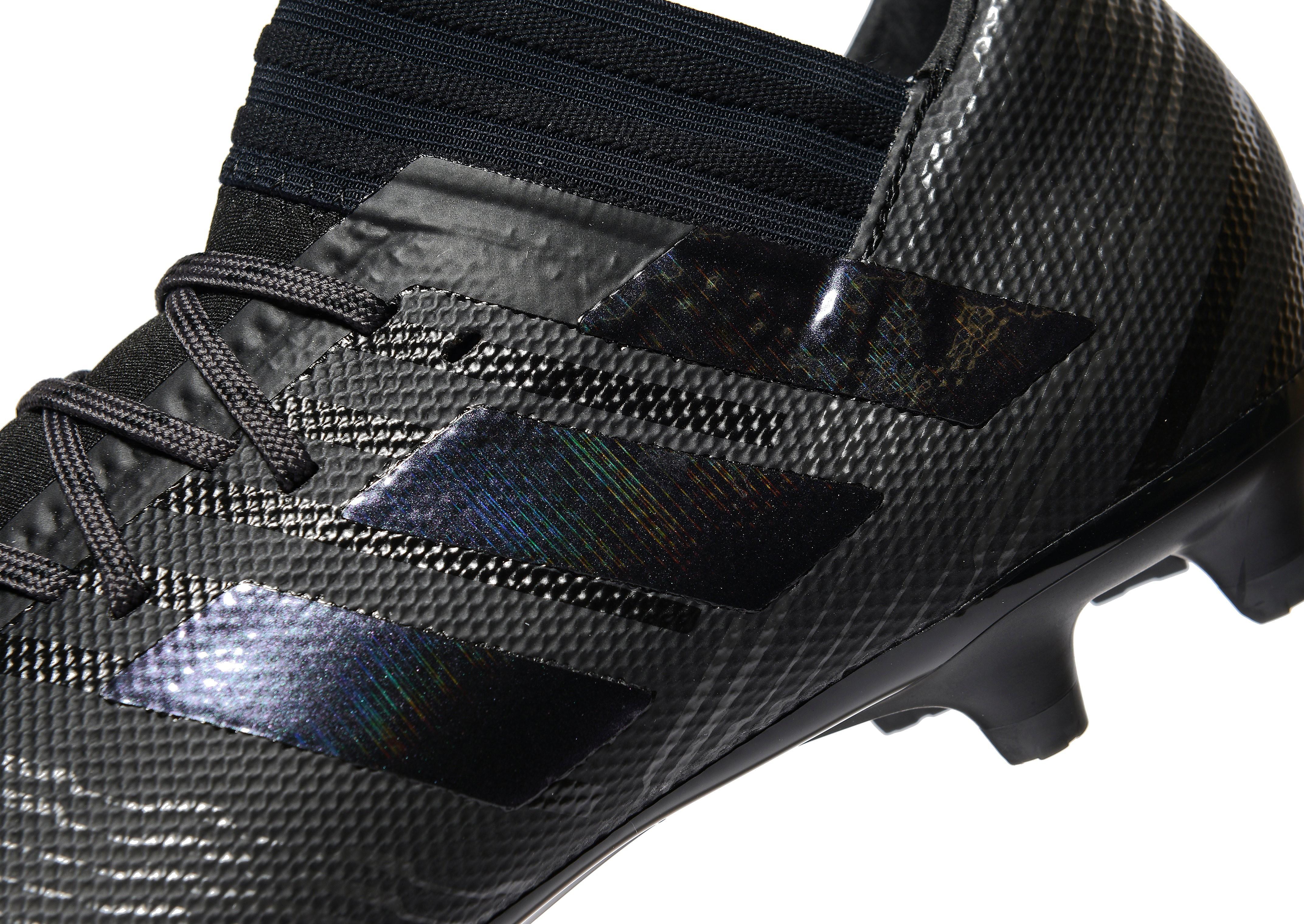 adidas Magnetic Storm Nemeziz 17.3 FG