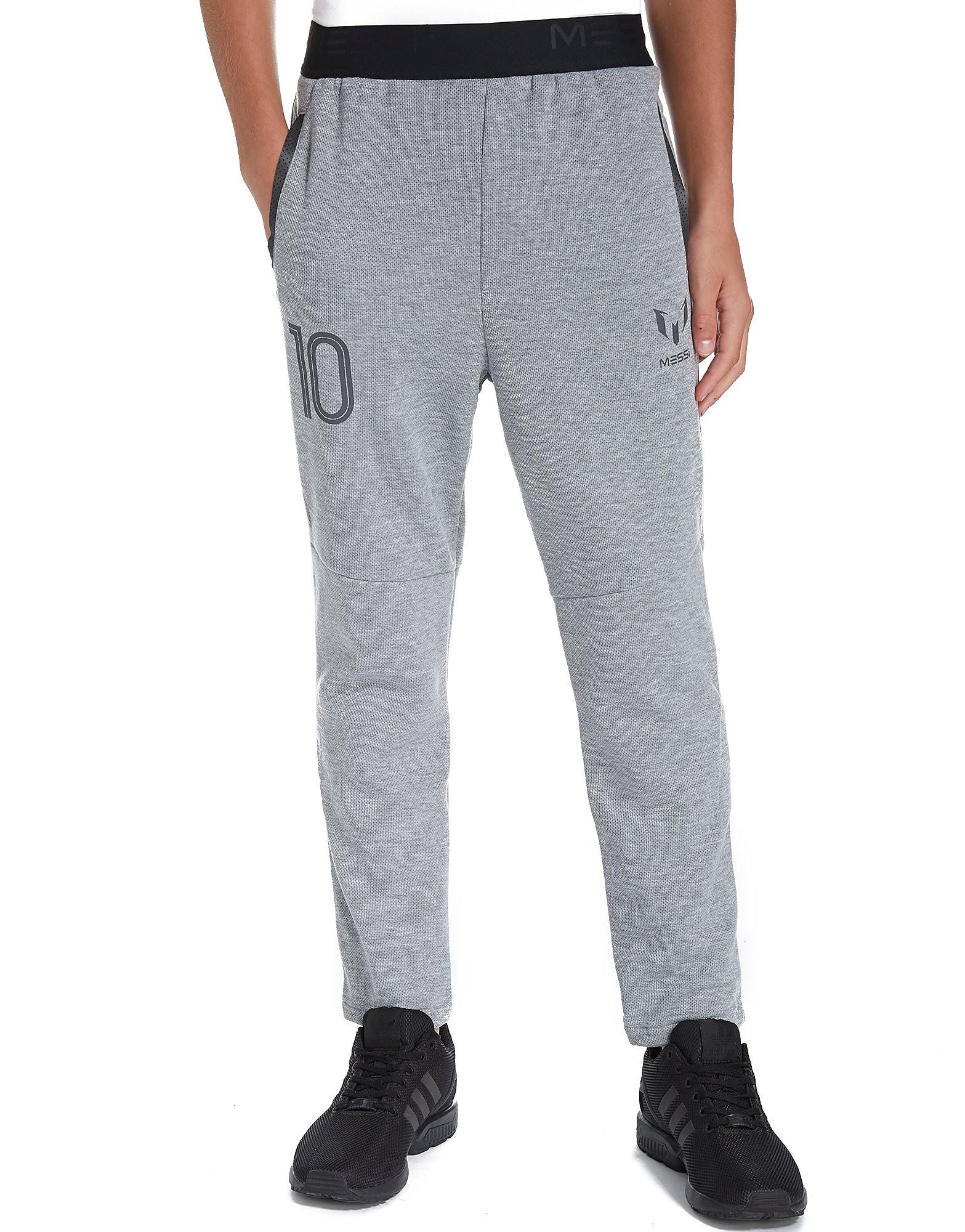 Image de adidas Messi Track Pants Enfants - Grey, Grey