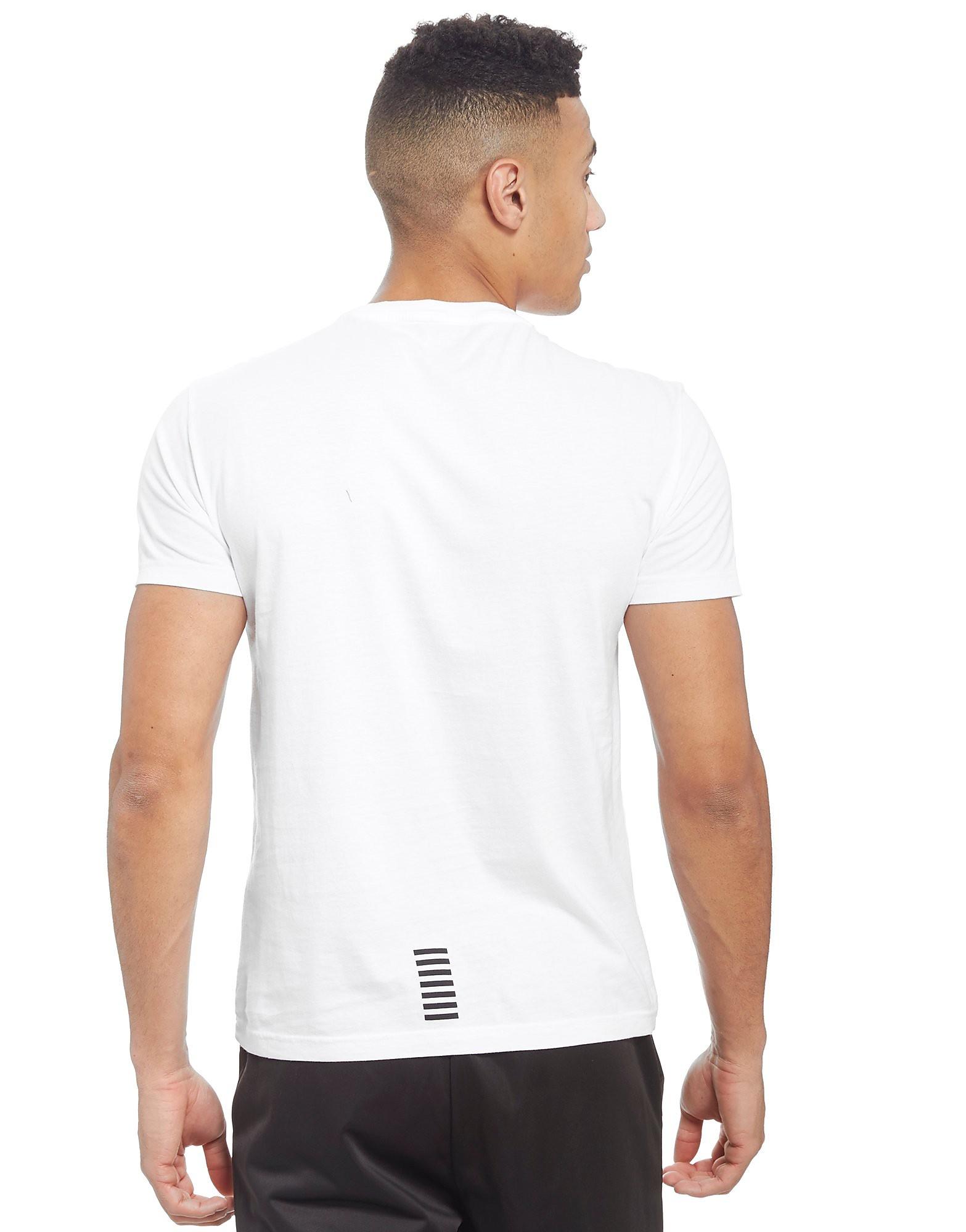 Emporio Armani EA7 Core Crew Neck T-Shirt