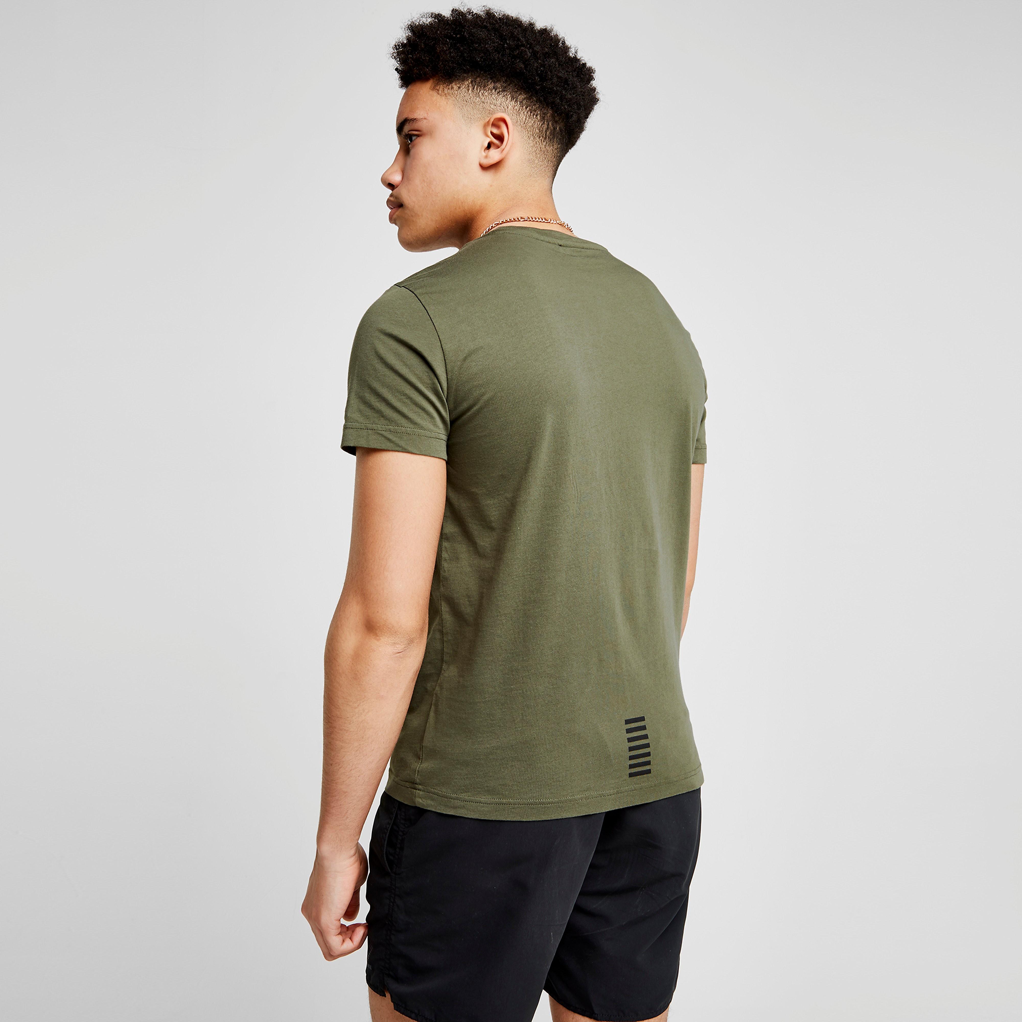 Emporio Armani EA7 Core Crew T-Shirt