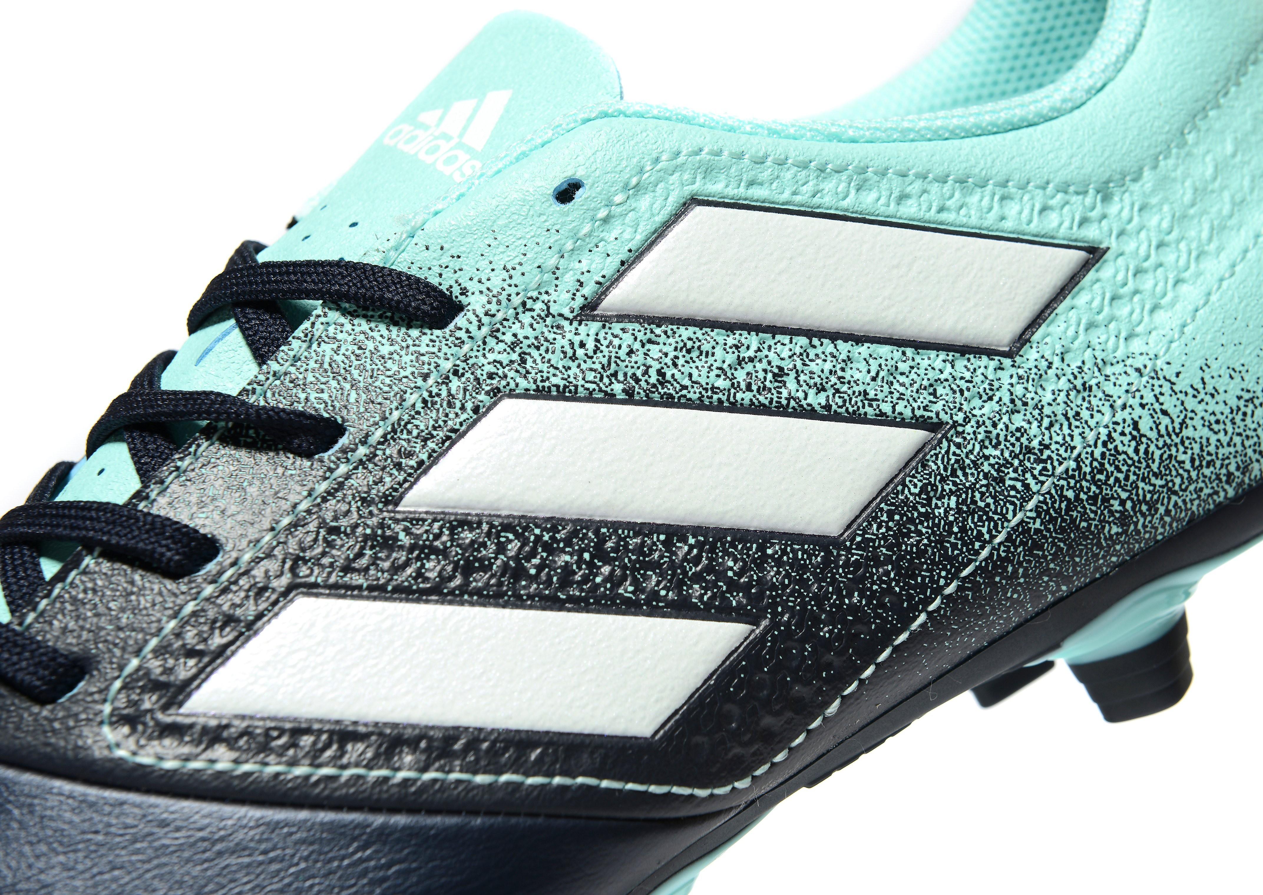 adidas Ocean Storm ACE 17.4 FG Heren