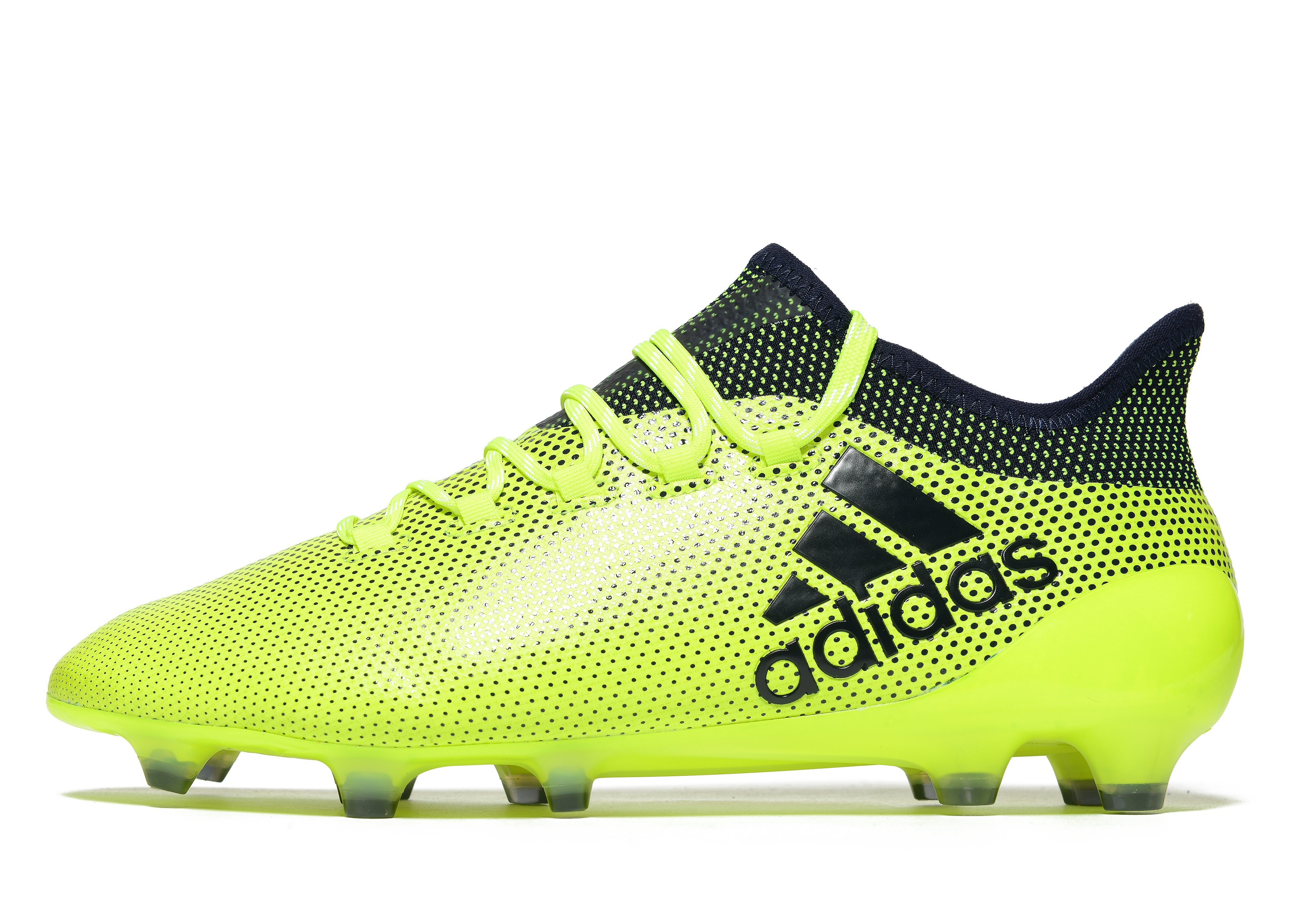 adidas Ocean Storm X 17.1 Firm Ground Boots