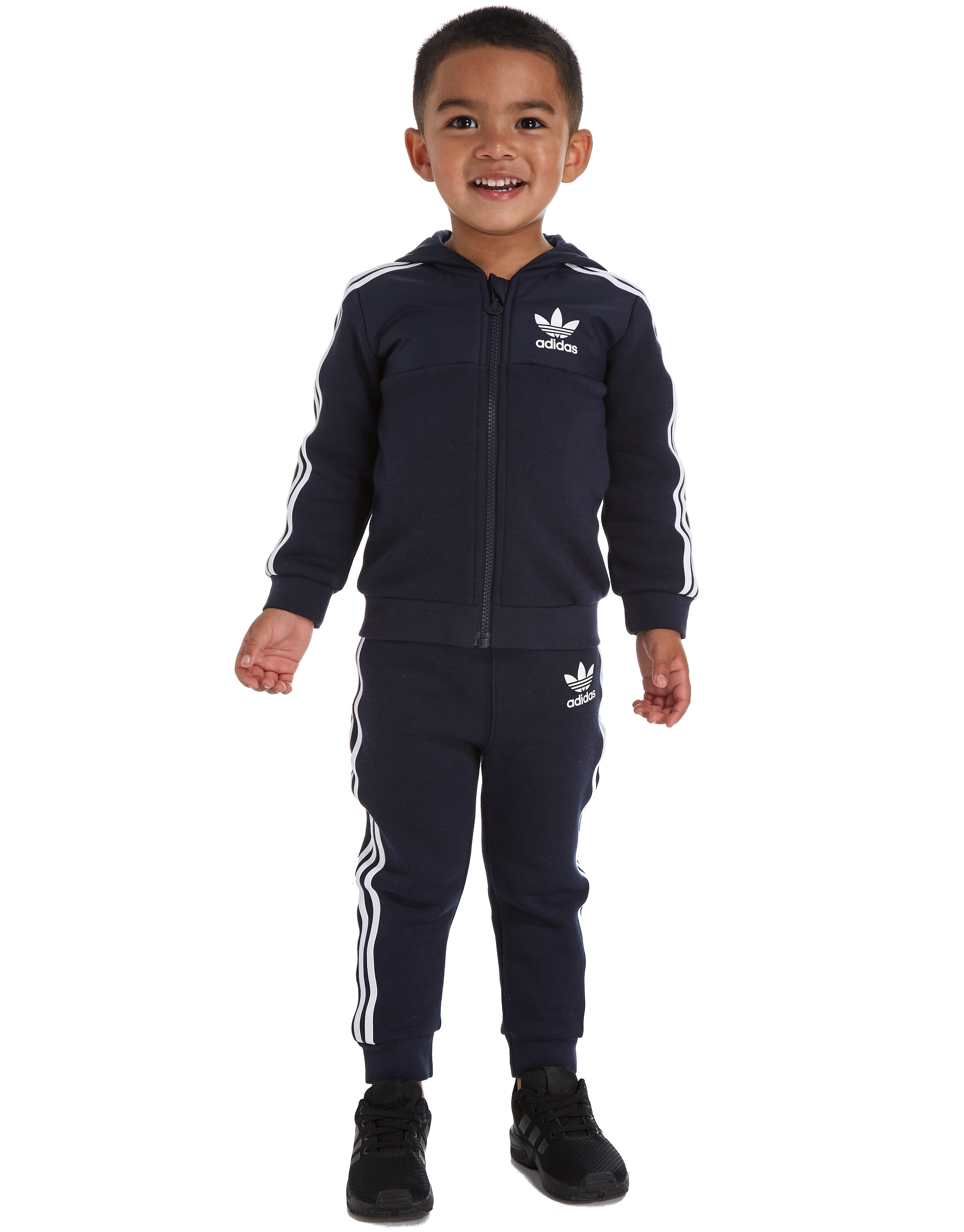 adidas Originals California Fleece Tracksuit Infant