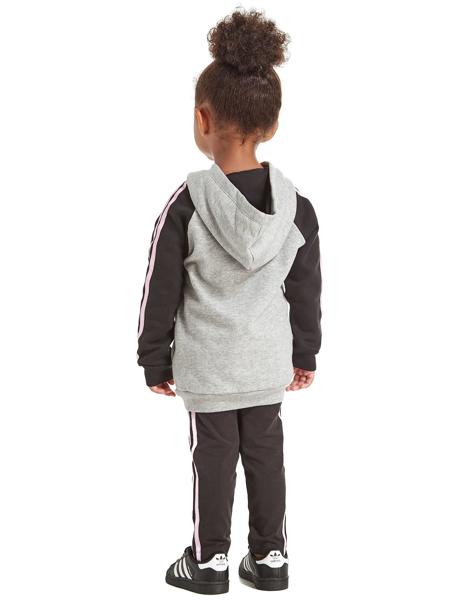 adidas Originals Hoody/Leggings Set Infants'
