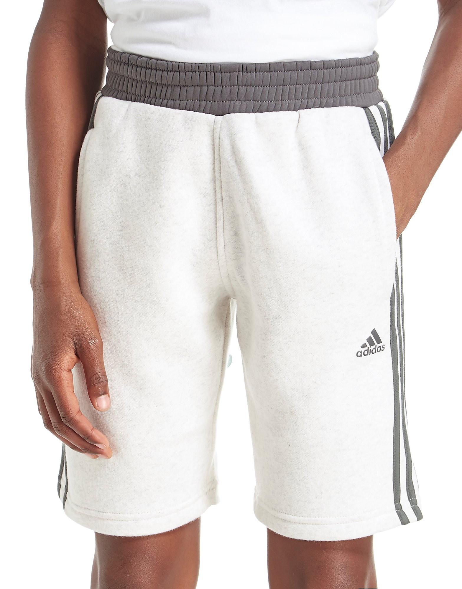 adidas Hybrid Fleece Short Junior