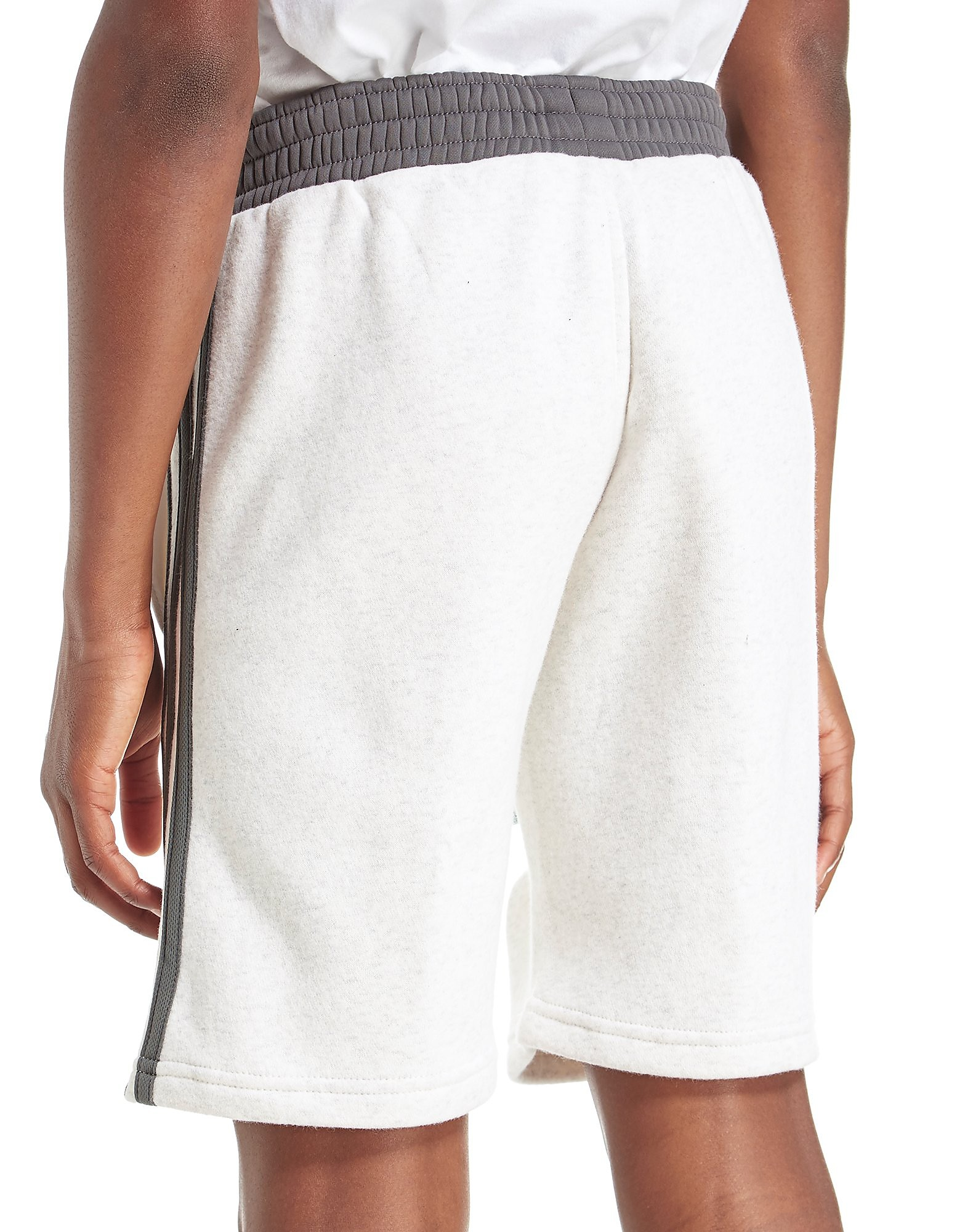 adidas Hybrid Fleece Shorts Junior