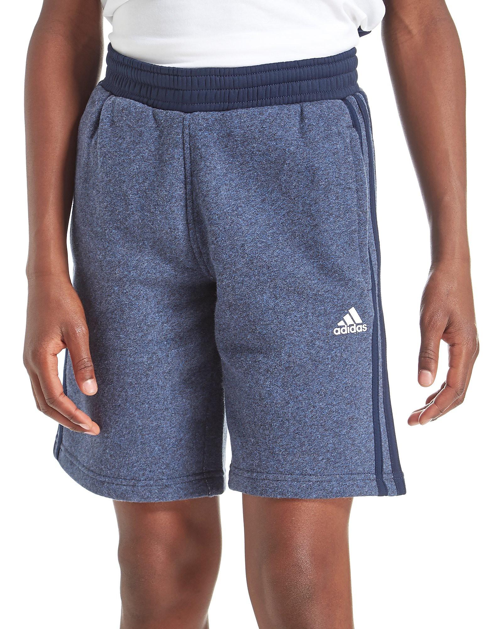 adidas Hybrid Fleece Shorts Junior