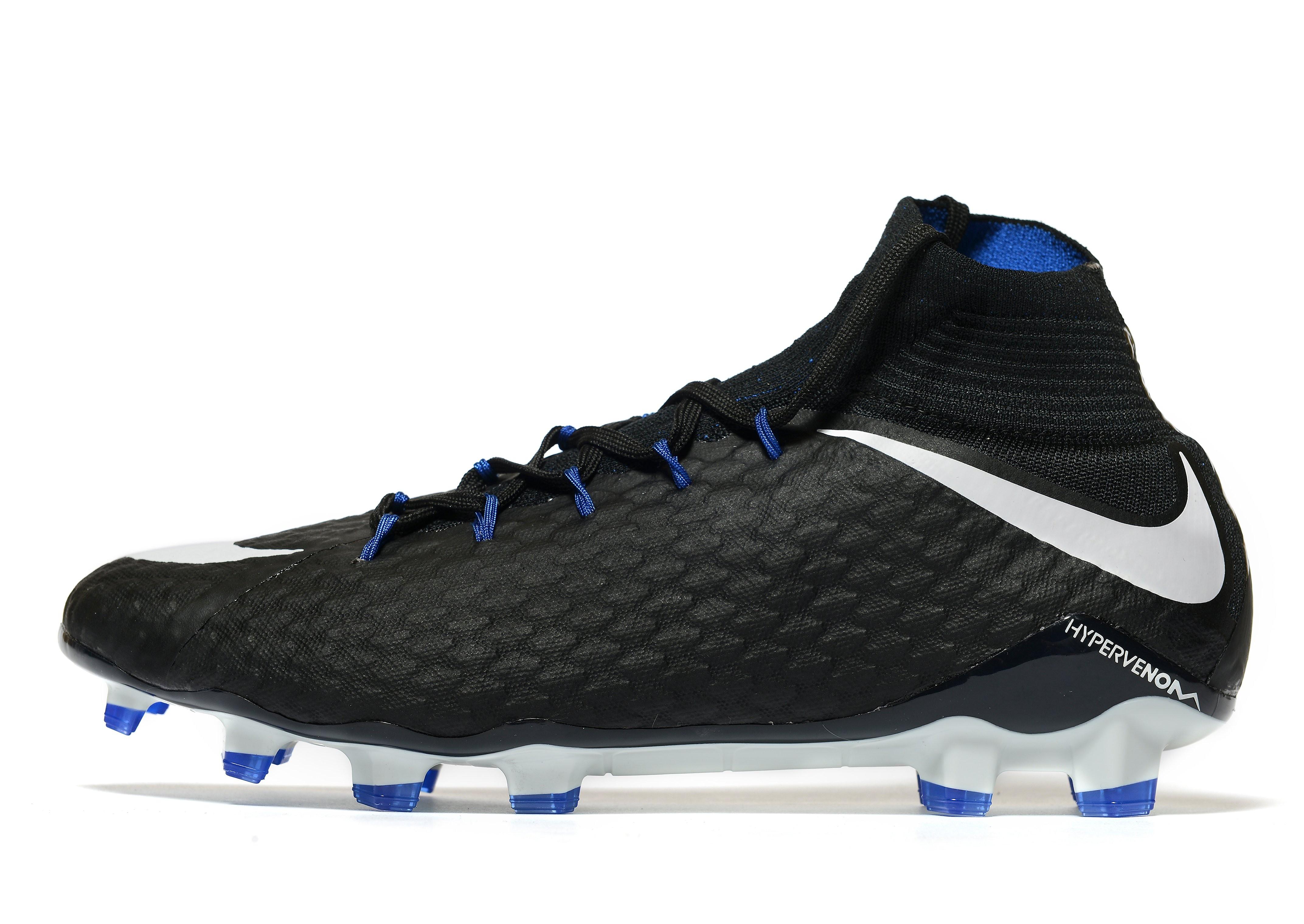 Nike Dark Lightning Hypervenom Phatal II FG