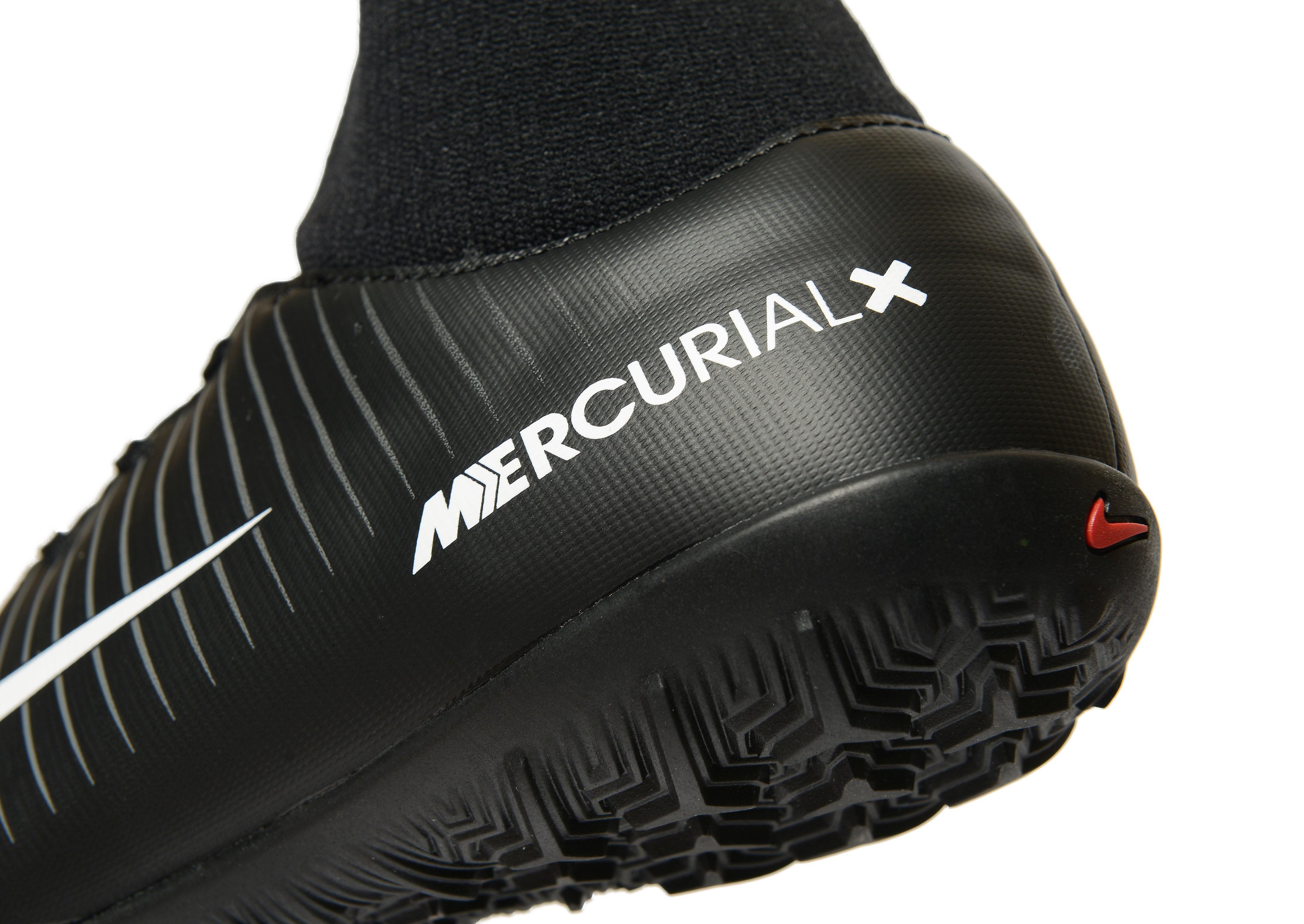 Nike Motion Blur Mercurial Veloce DF Astro Turf