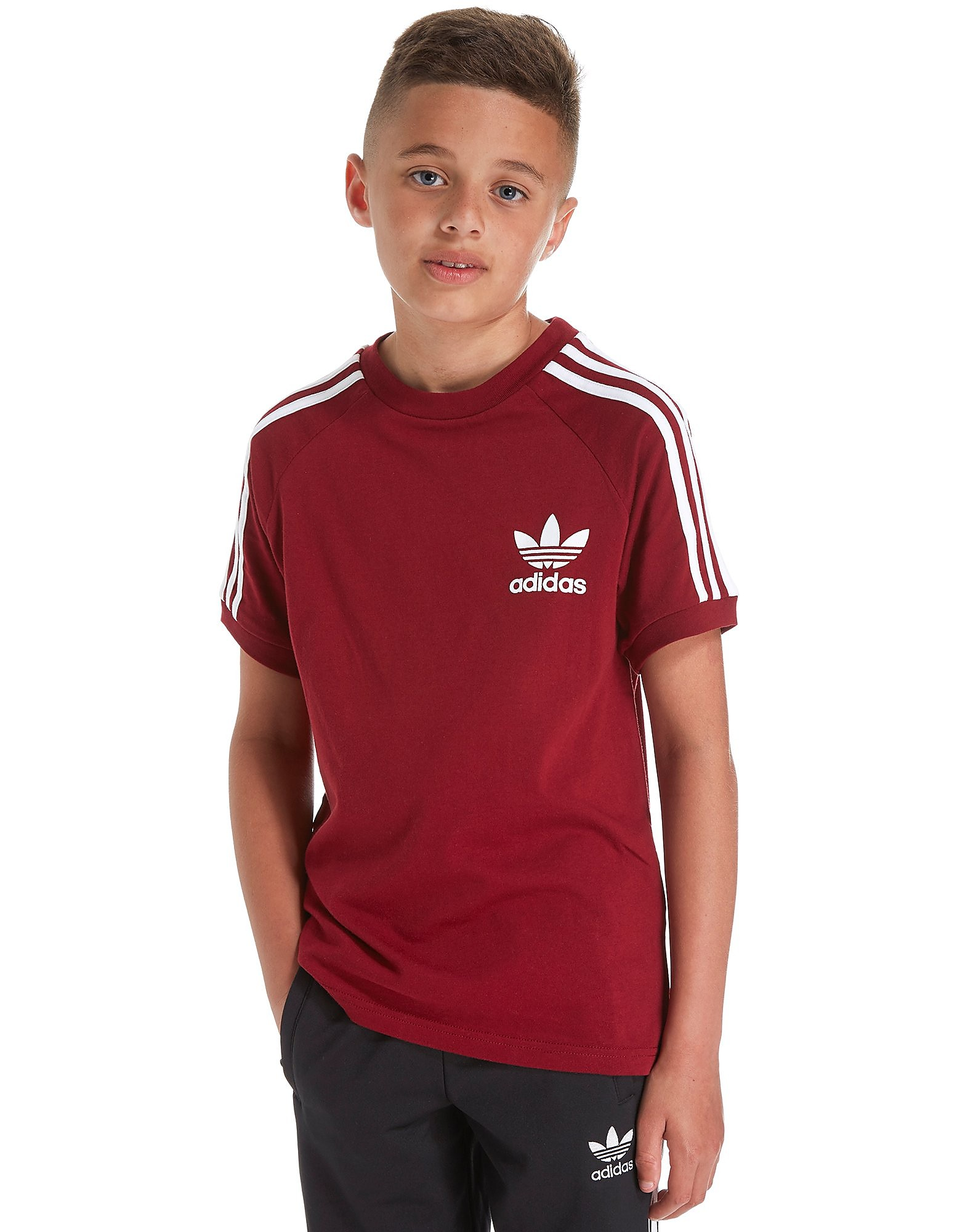 adidas Originals California T-Shirt Junior