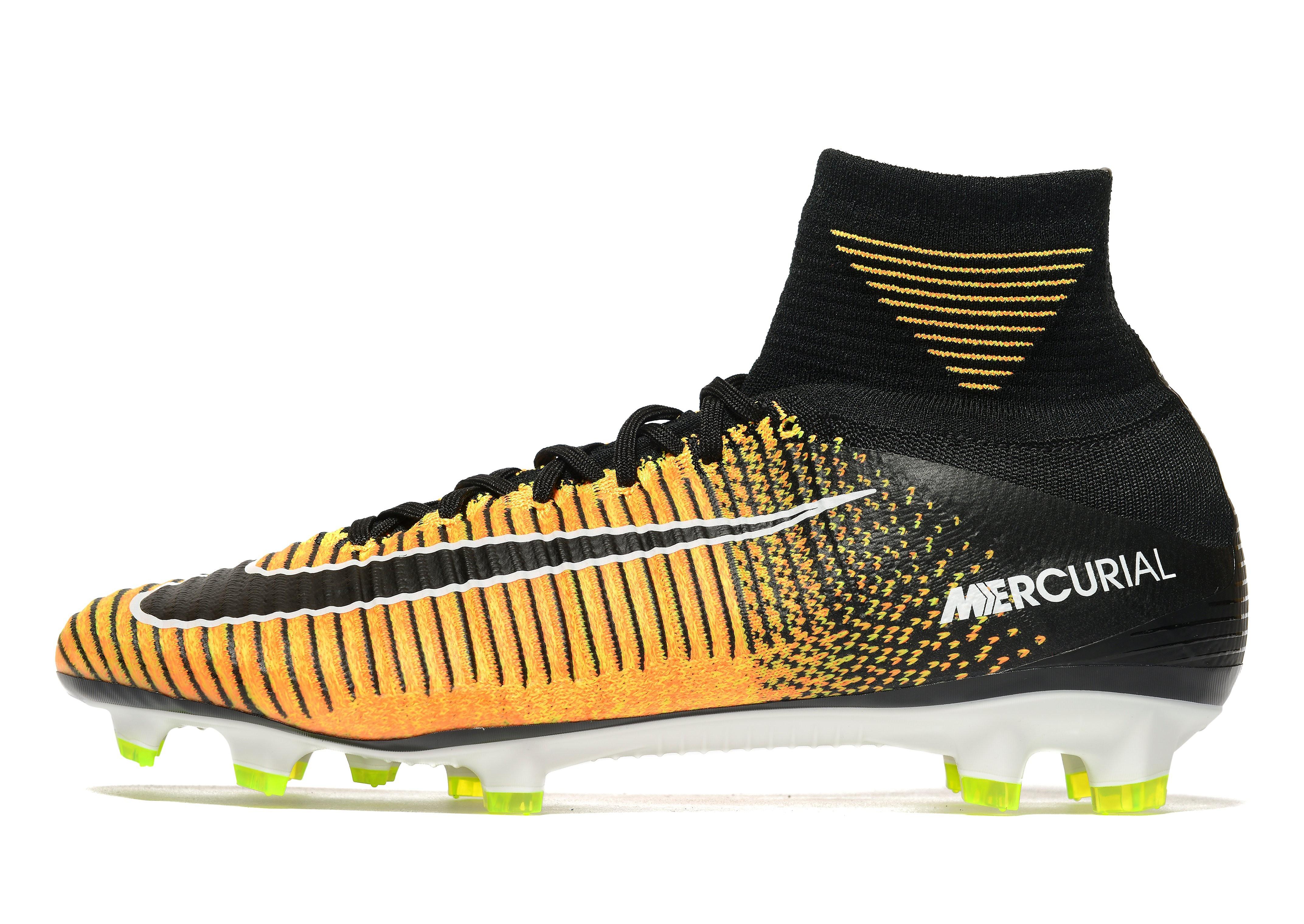 Nike Lock In Let Loose Mercurial Superfly FG