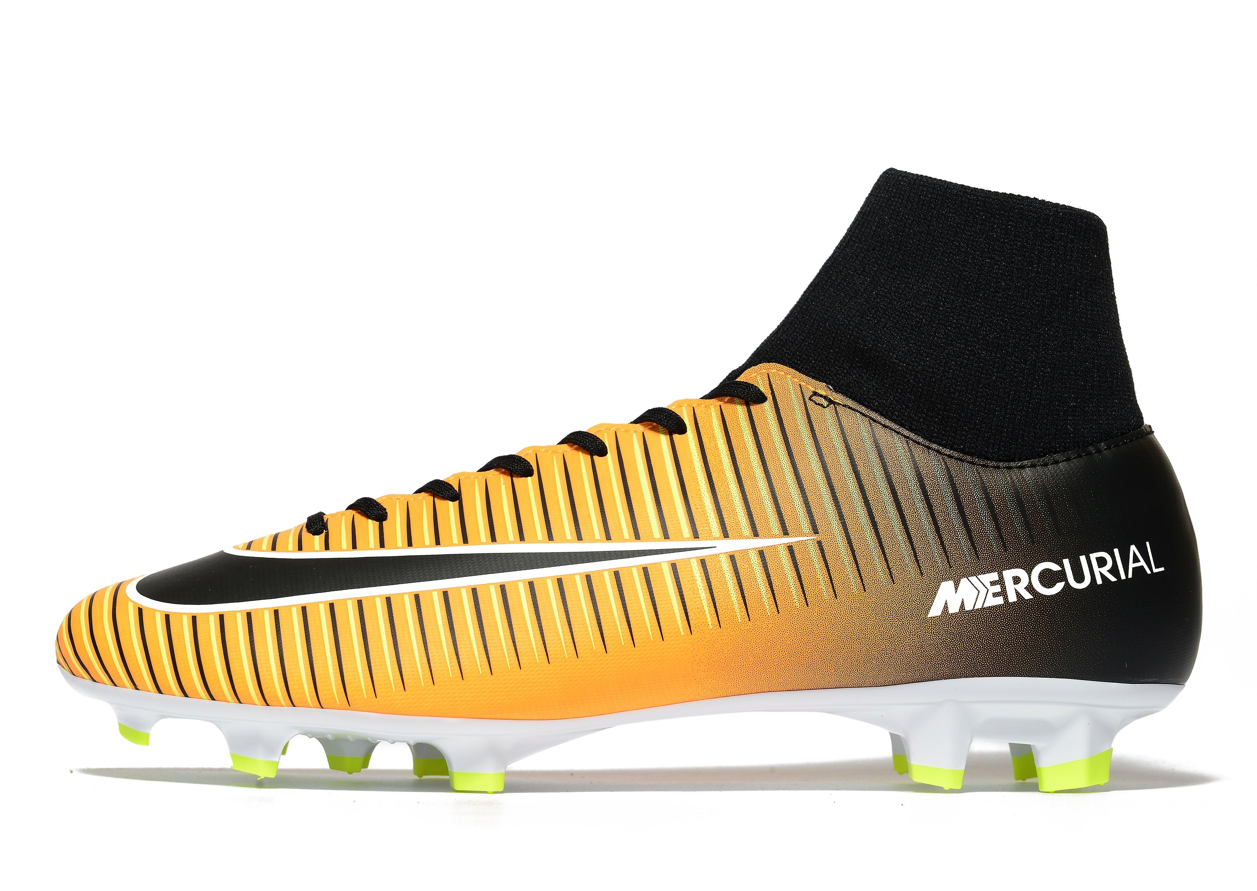 Nike Lock In Let Loose Mercurial Victory V DF FG