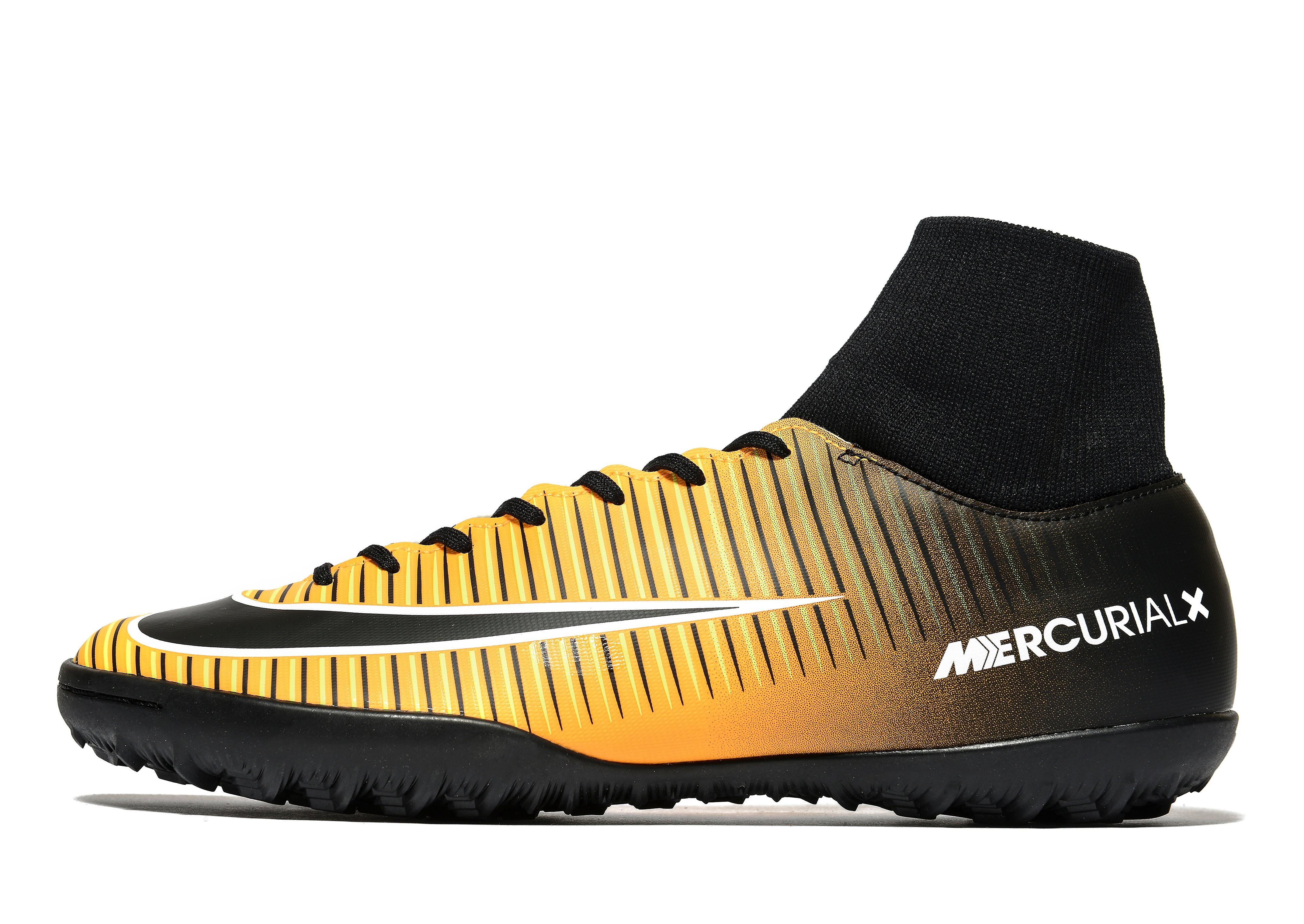 Nike Lock In Let Loose Mercurial Victory DF Turf