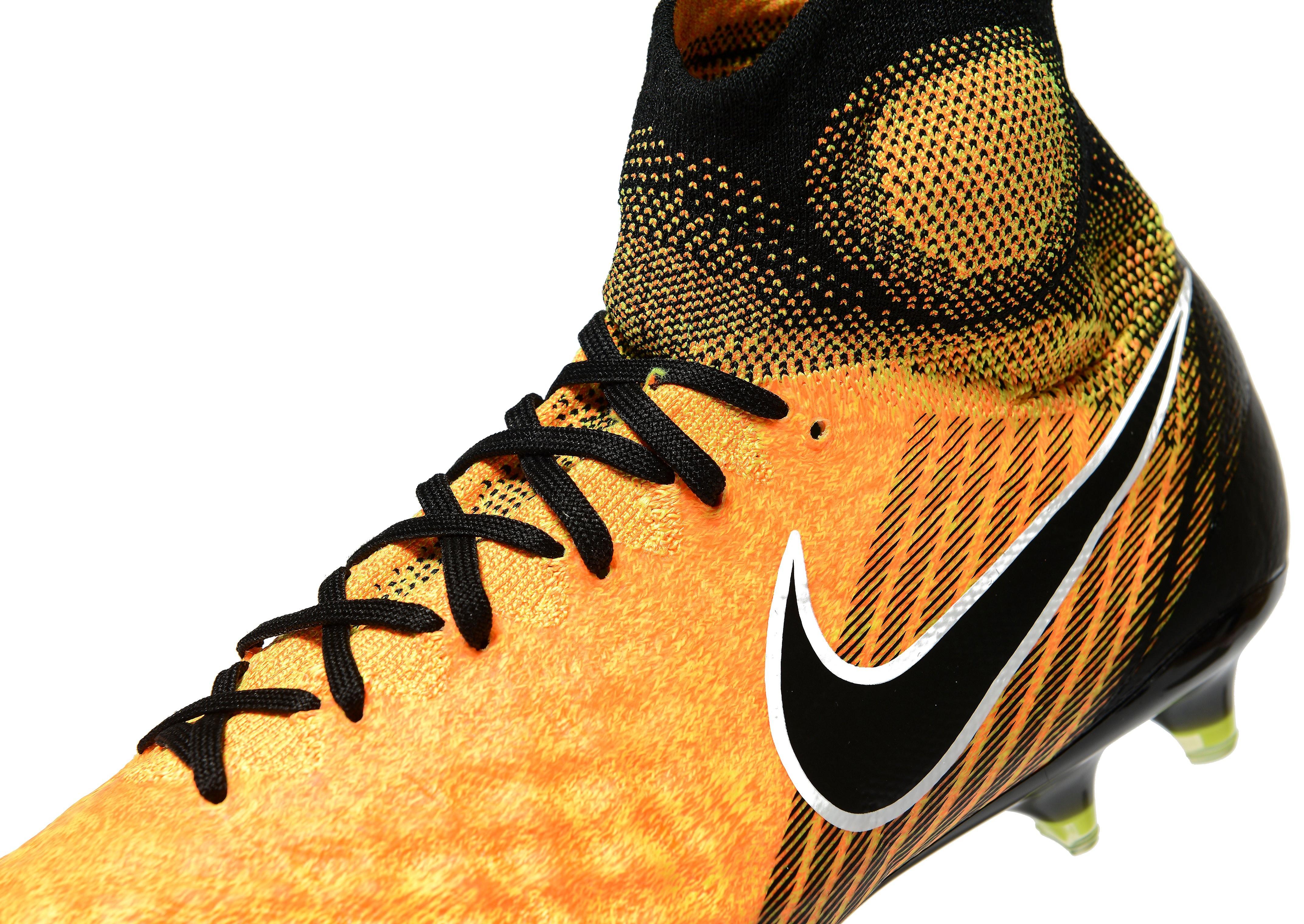 Nike Lock In Let Loose Magista Obra II FG