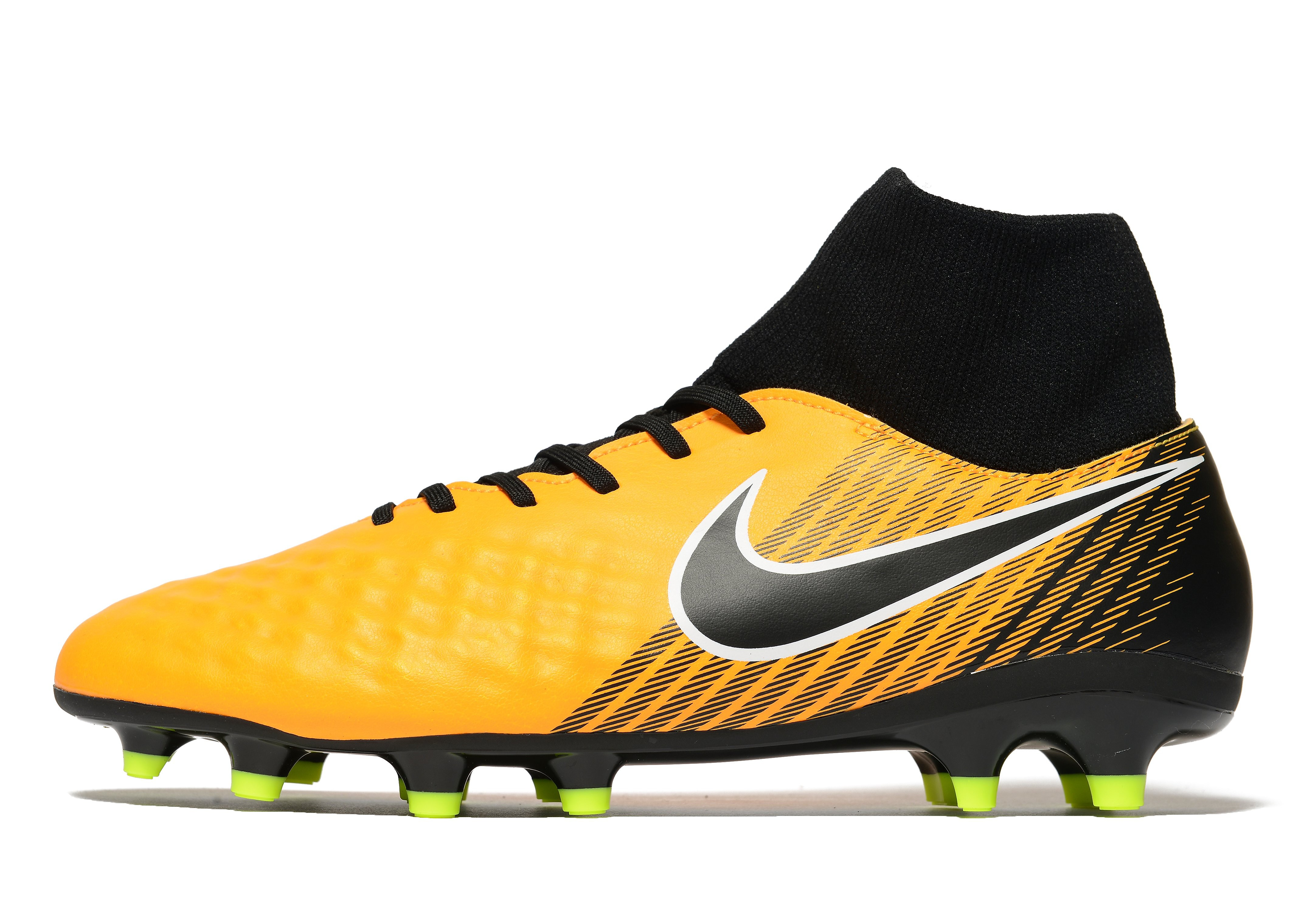Nike Lock In Let Loose Magista Onda II DF FG